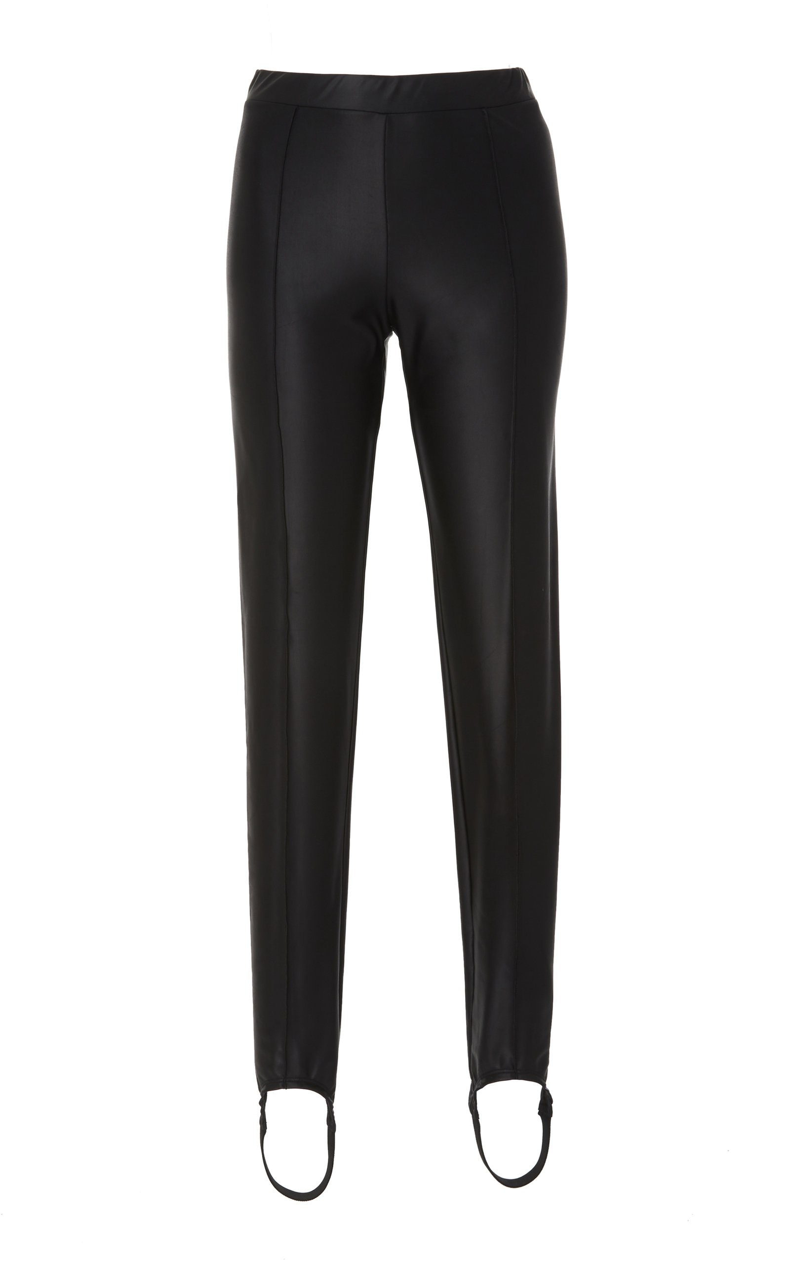 6bdc819eff0c8 Stretch-Jersey Stirrup Pants by ATM | Moda Operandi