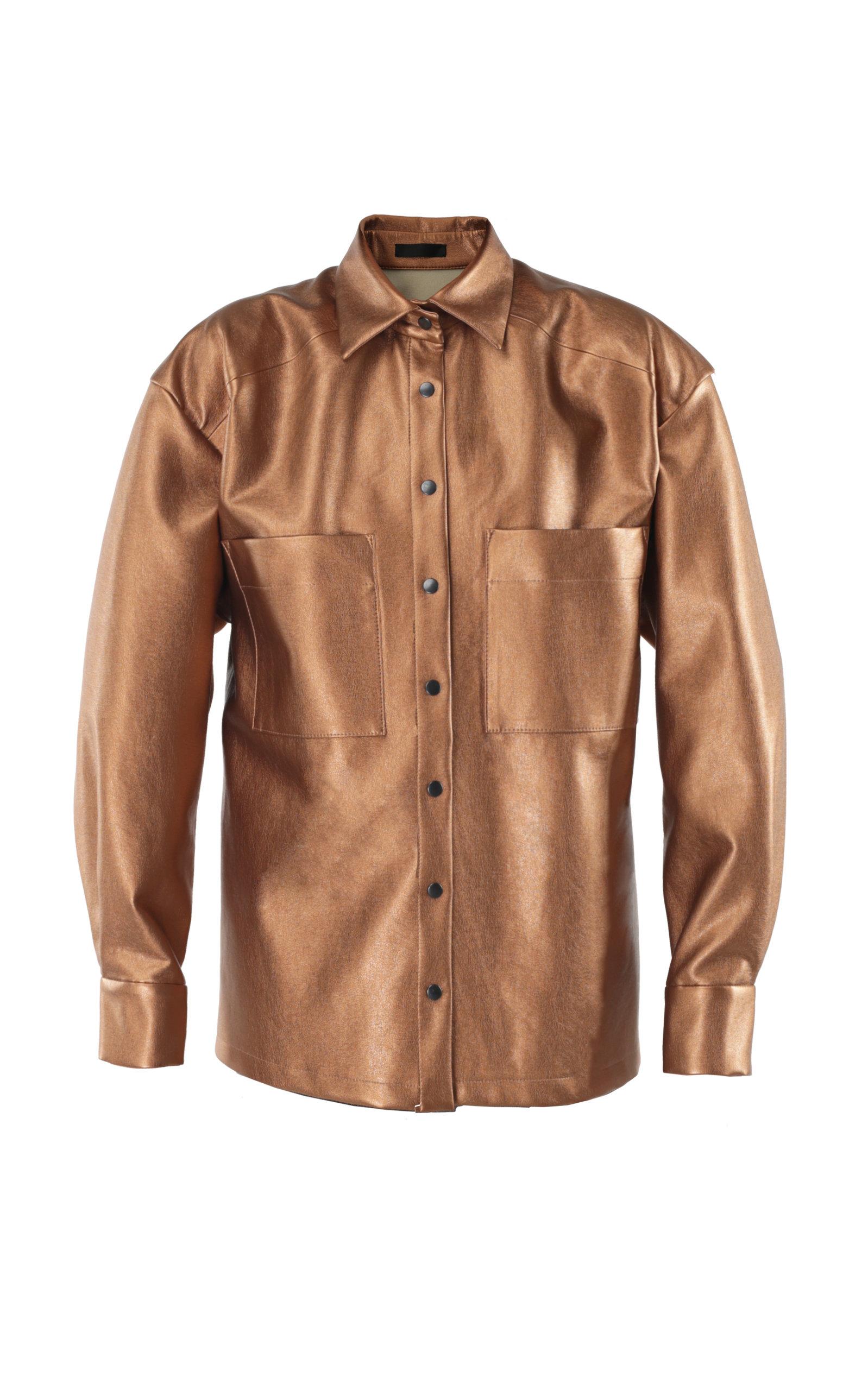 Cheap Sale 2018 New Cheap Sale Newest Button Front Shirt Lake Studio Cheap Sale Shopping Online Sale Hot Sale Buy Cheap Really c7ZMN