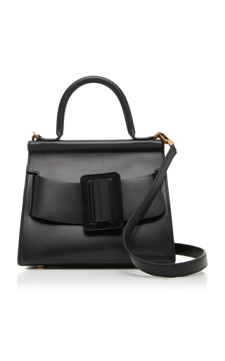 24fa5fe5c7 Python Print Leather Bucket Bag by Prada | Moda Operandi
