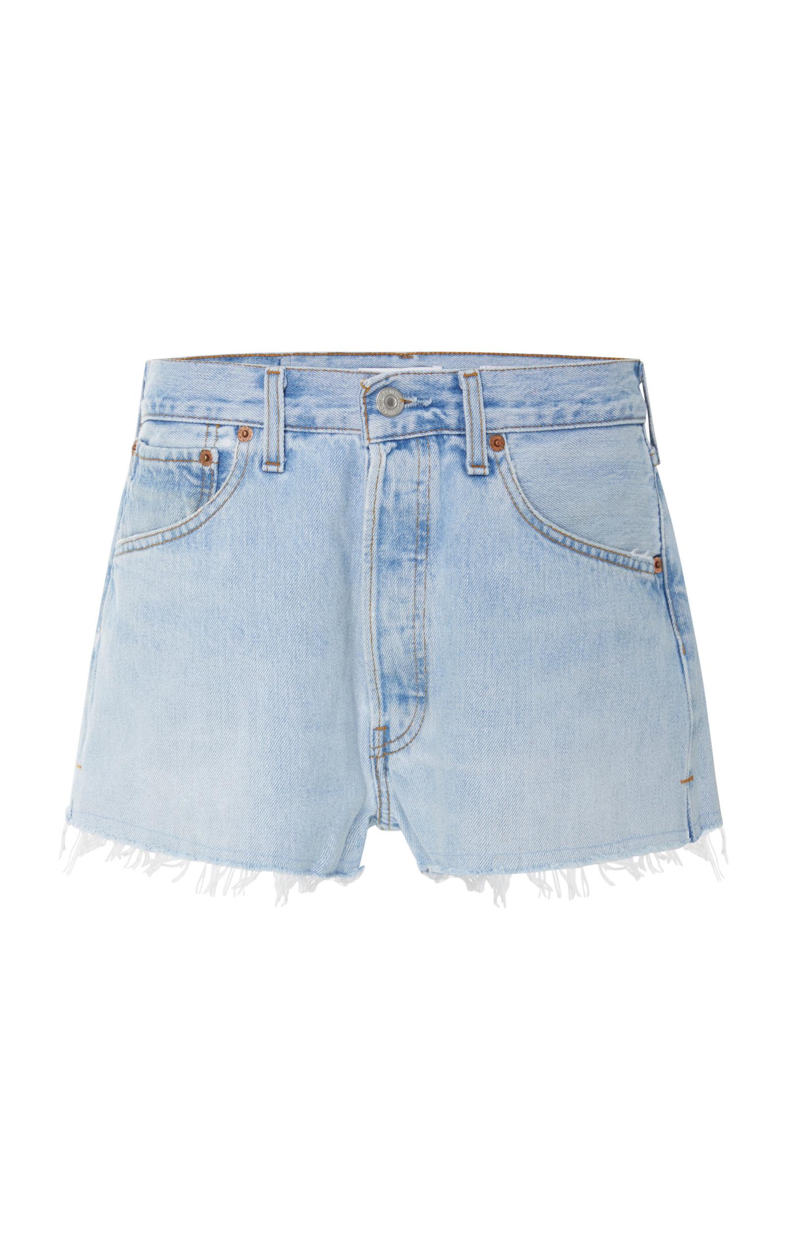 Levi's Shorts Vintage Denim Shorts Vintage Levi's Denim BodrexC