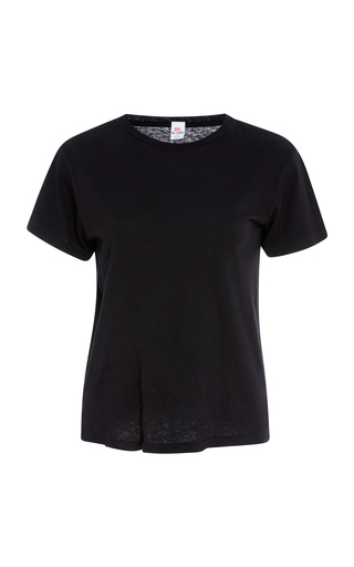 RE/DONE | Re/done The Classic Cotton T-Shirt | Goxip