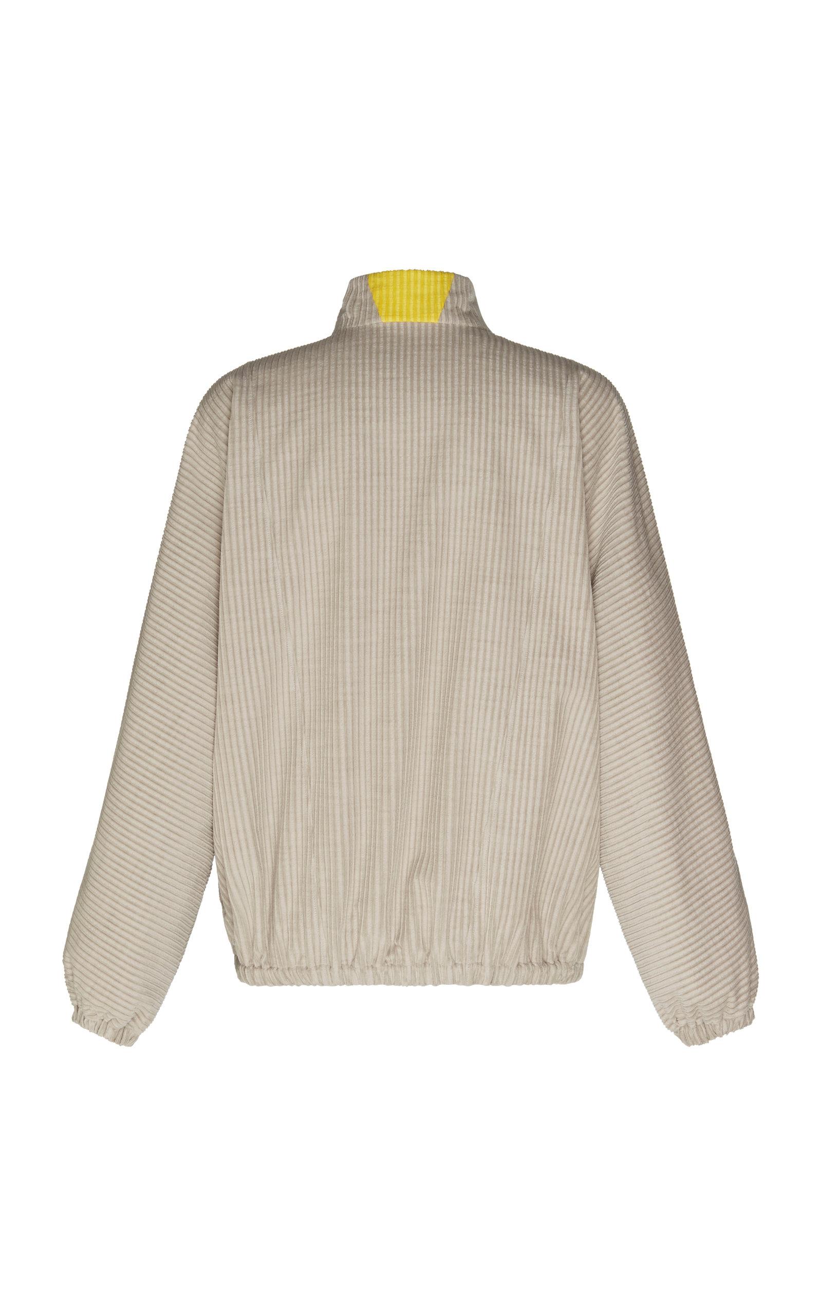 013c87cb00e3 MSGMLight corduroy velvet pullover. CLOSE. Loading. Loading