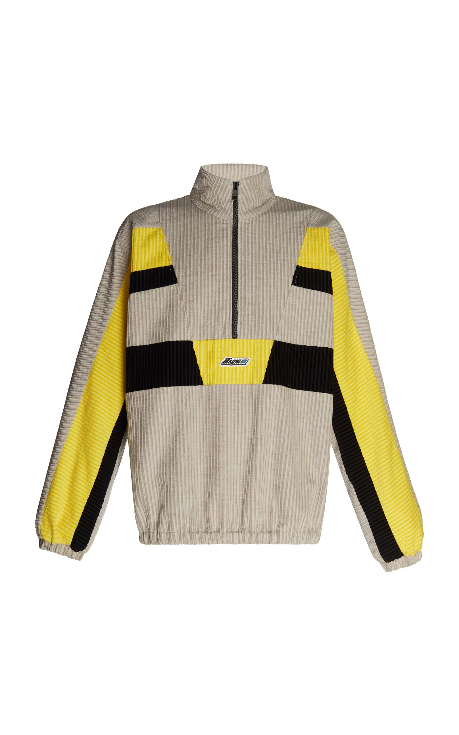 95761c174047 Light corduroy velvet pullover by MSGM | Moda Operandi