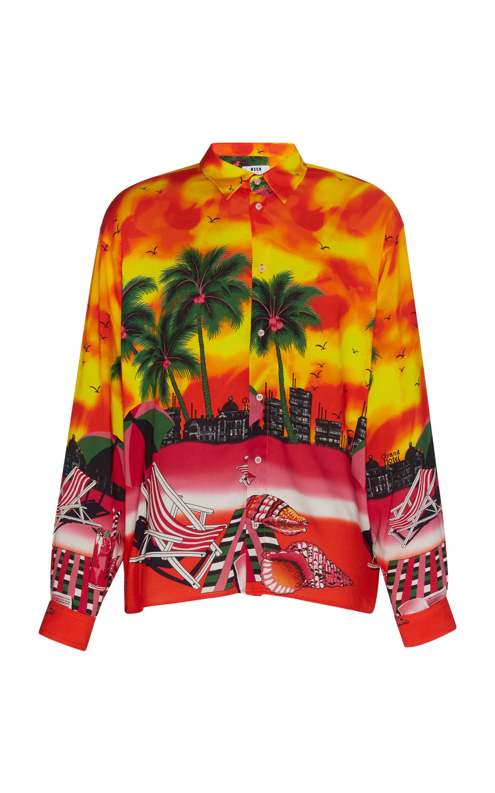 16026d76f25 Hawaiian Print Shirts India - Nils Stucki Kieferorthopäde