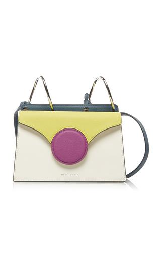 a5fed692e2045 Yara Leather Shoulder Bag by Wandler