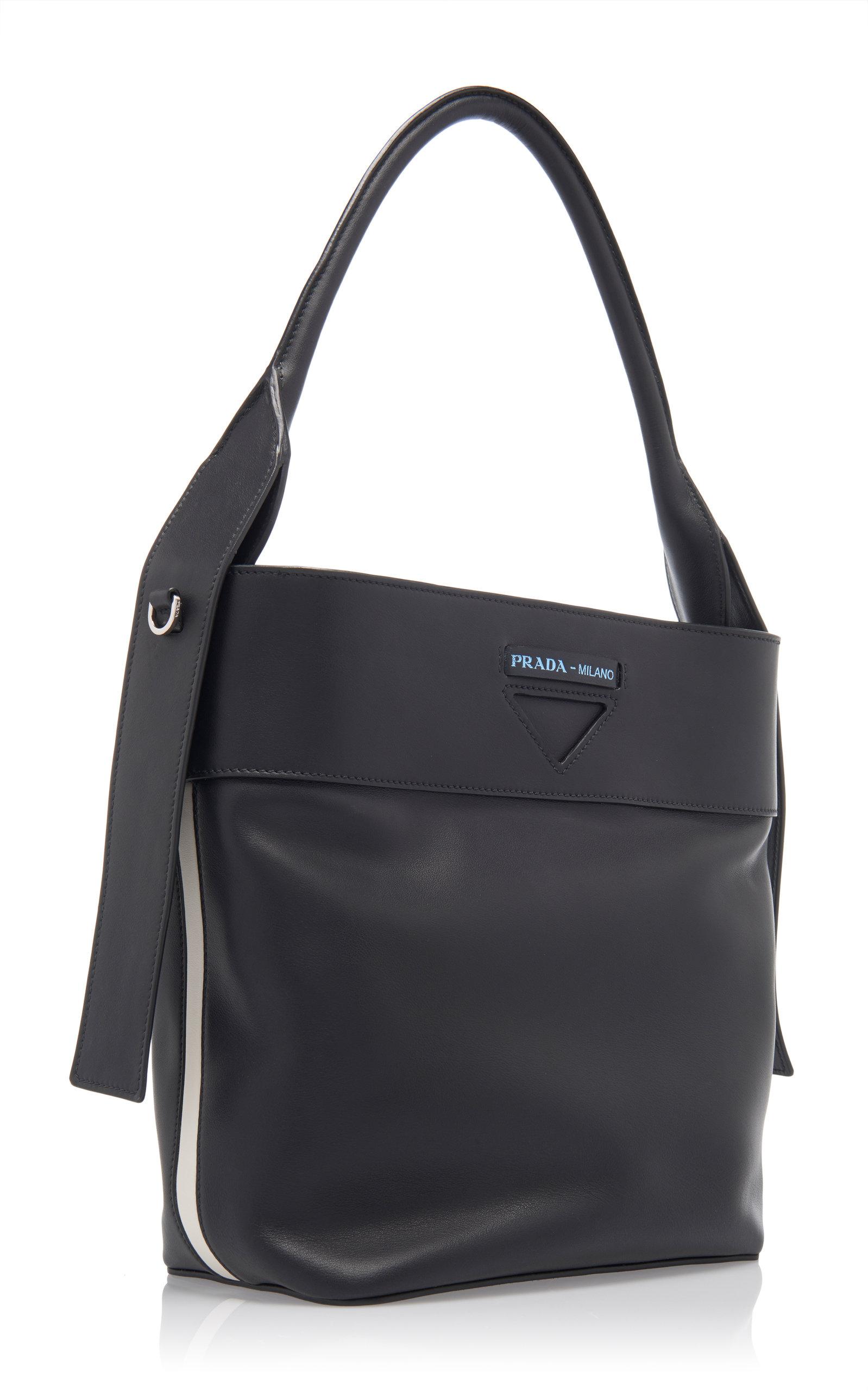 26d4ceea40a1 ... pinterest prada handbags brown and bag f8acf 4b27f; coupon code slouchy  hobo tote by prada moda operandi 6085d b5824