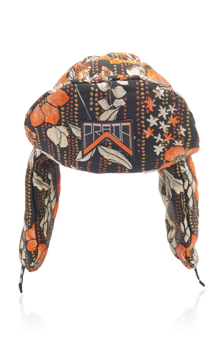 PRADA | Prada Capelli Winter Hat | Goxip