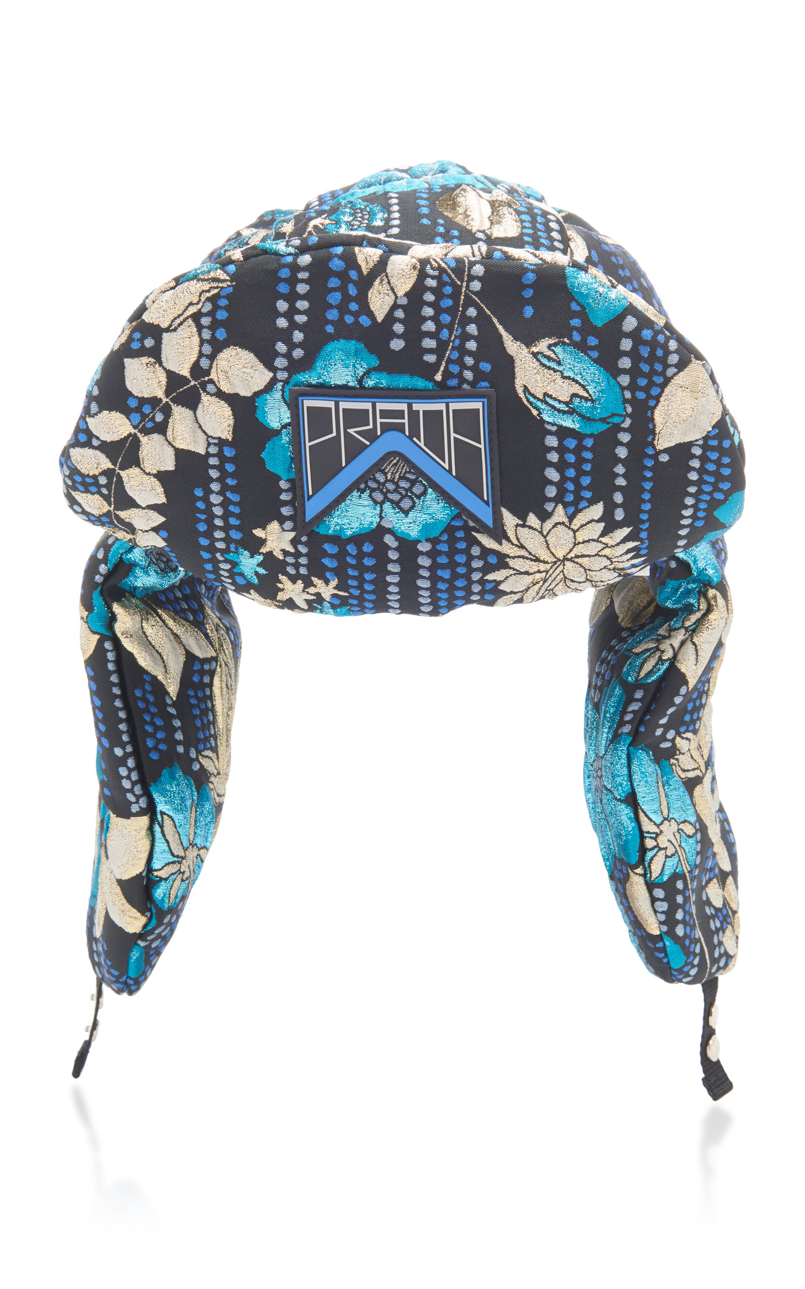 Printed Winter Hat Prada u5BBU6
