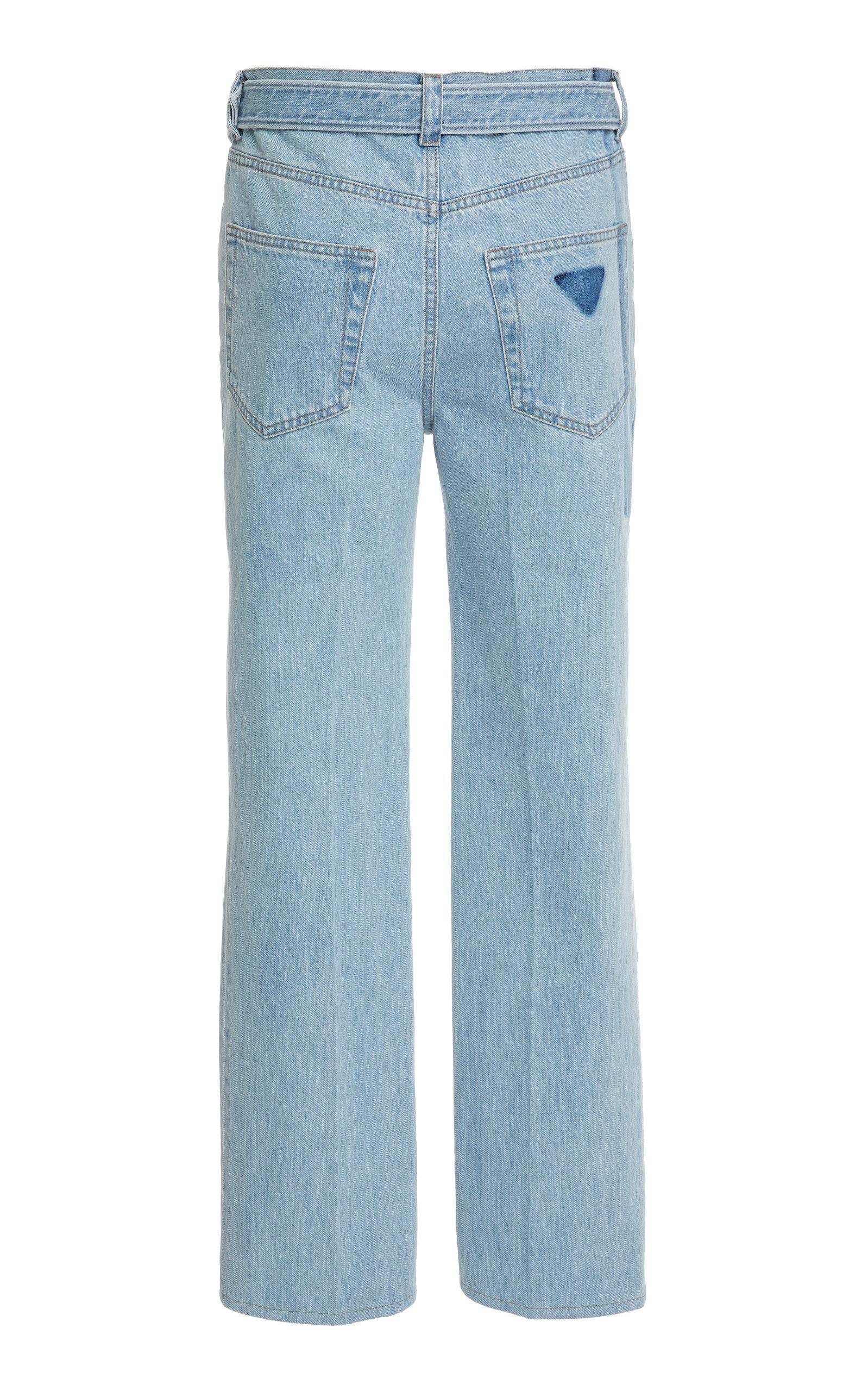 reputable site e9471 4afbb Selvage Denim Snow Jeans