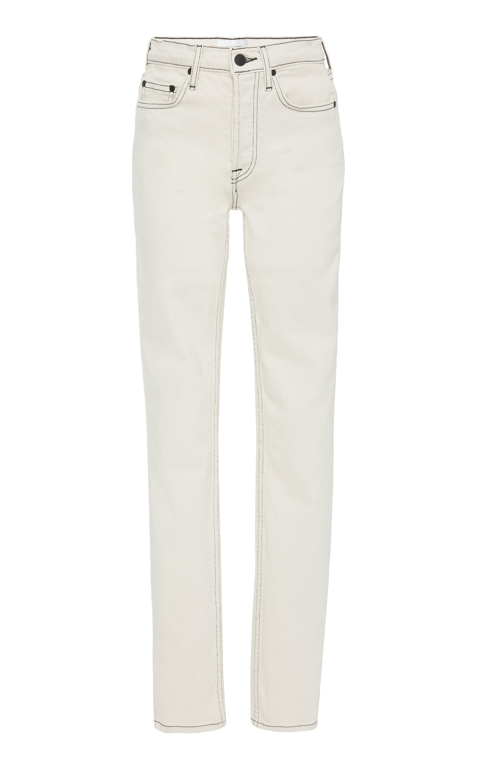 Cotton Citizen HIGH-WAISTED SKINNY JEANS