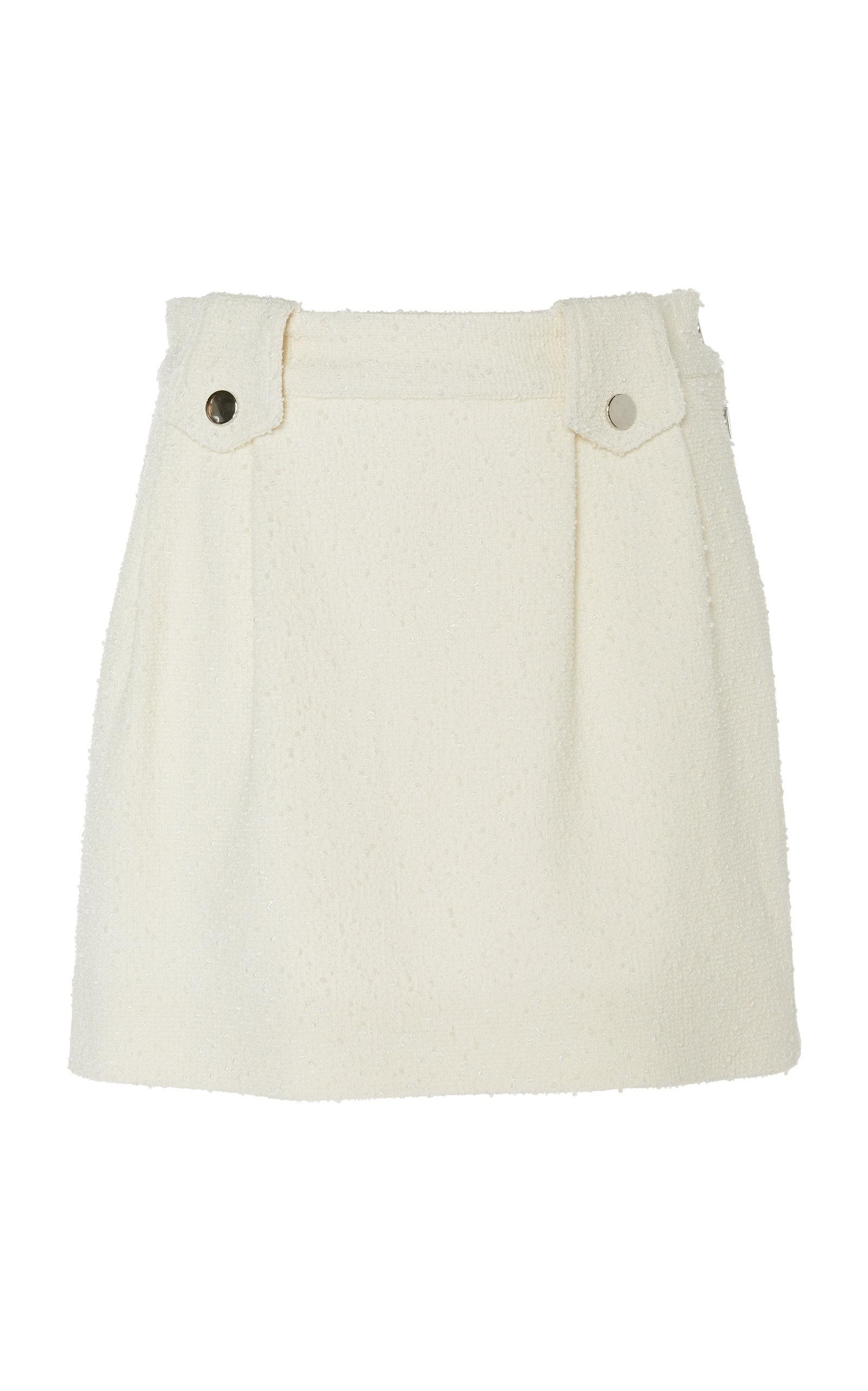Cheap Sale Visit New Explore Sale Online Mini Elio Button Skirt Roseanna Discount Comfortable Jx529ndE