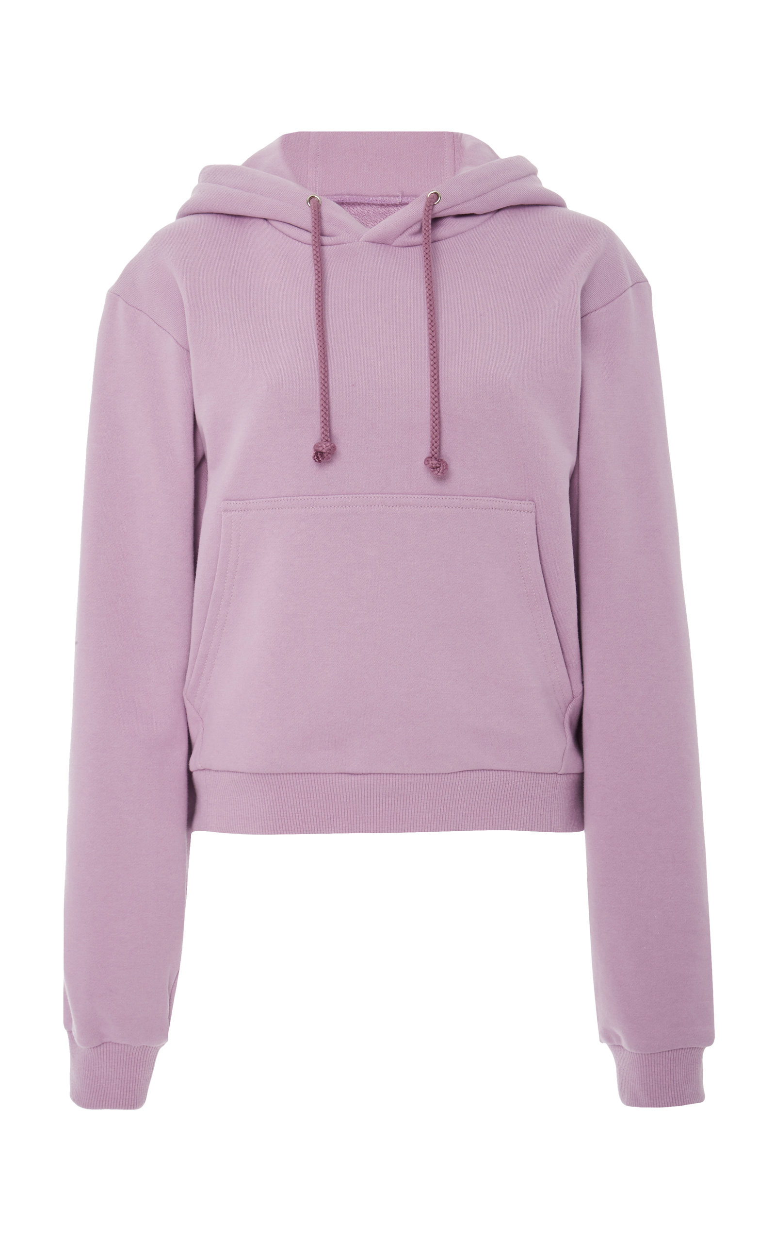 Matthew Adams Dolan Tops COTTON FRENCH TERRY HOODIE