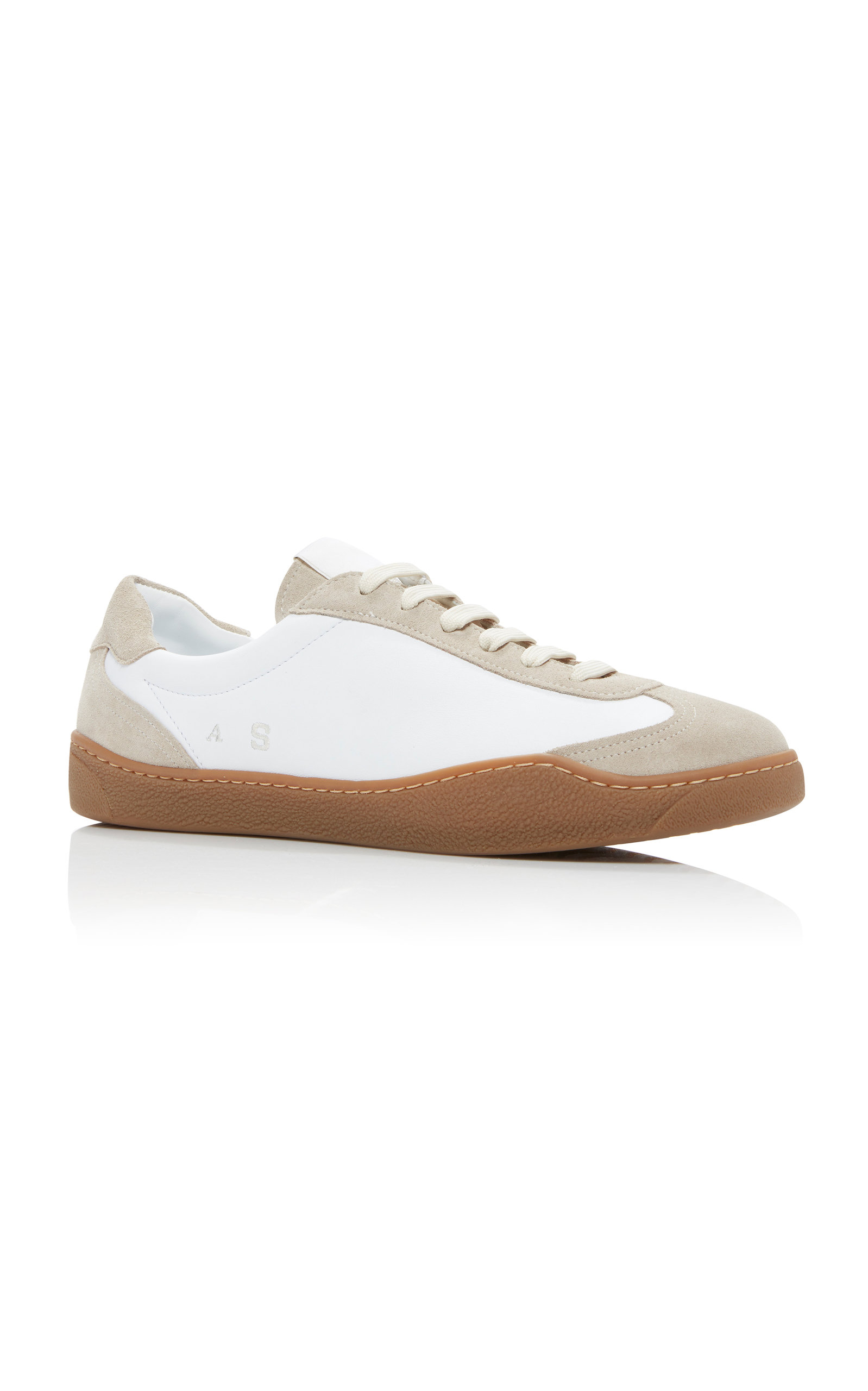 promo code 097e3 a9ec7 large acne-studios-neutral-lars-leather-sneakers.jpg