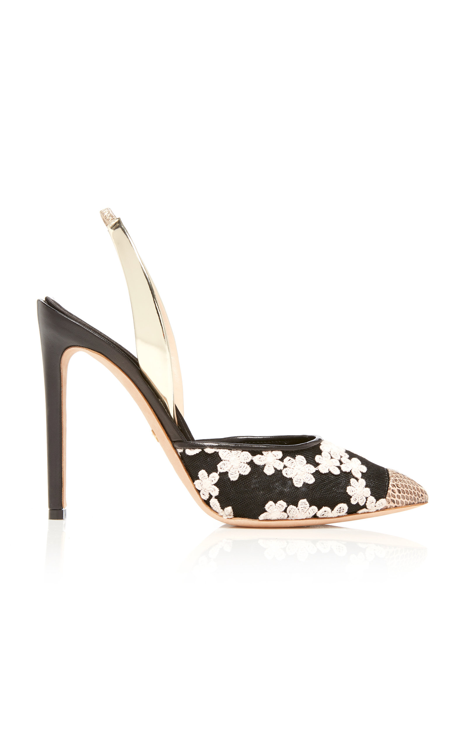 Star Slingback Pump Giambattista Valli Cheap Sale Extremely cXDxQW61TH