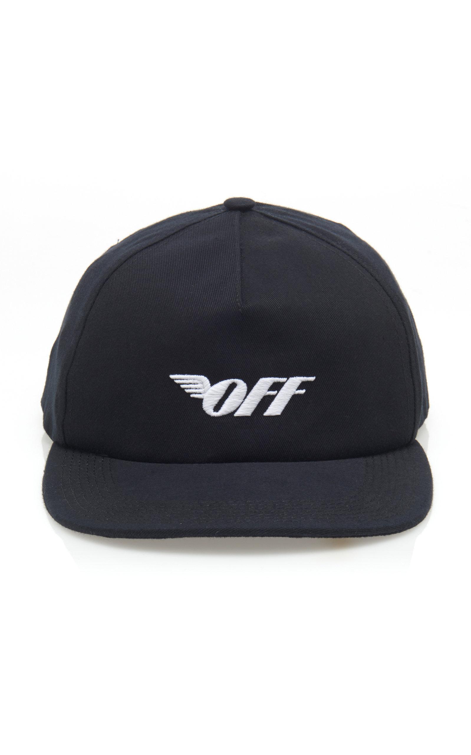 OFF WINGS BASEBALL CAP