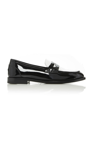 Balmain Kriss Mirror Loafer luQHH