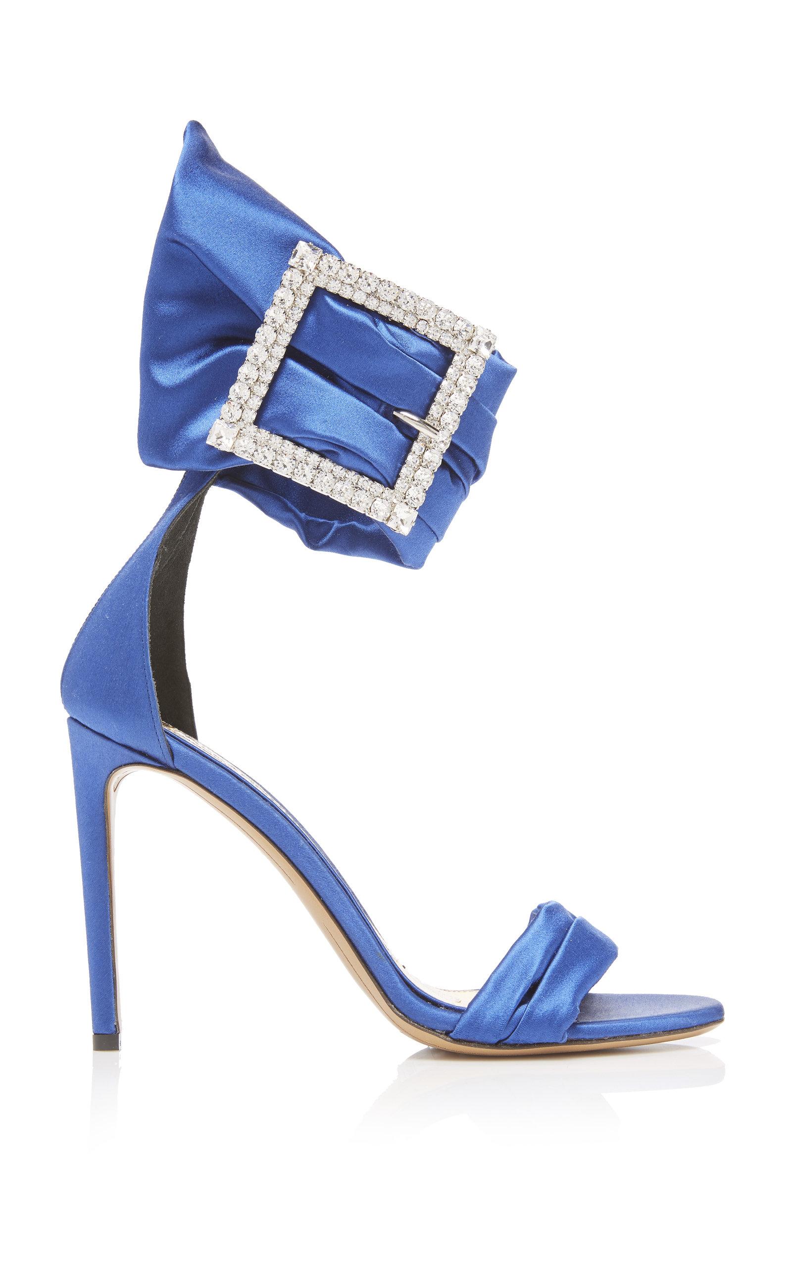 ALEXANDRE VAUTHIER Yasmin New Sandal yPaWval