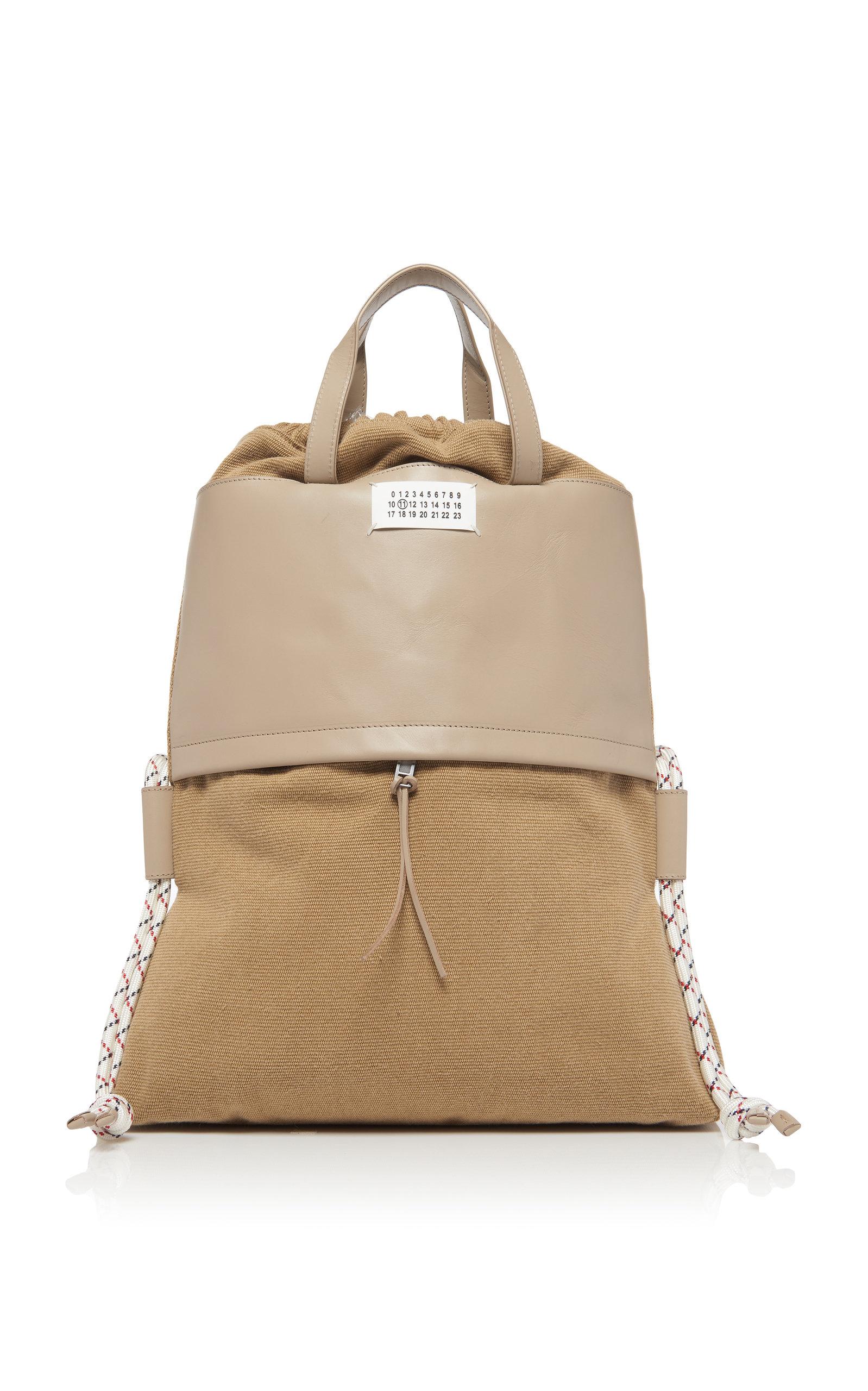 a9e6020ebce Men's Maison Margiela Backpacks | Moda Operandi | Moda Operandi