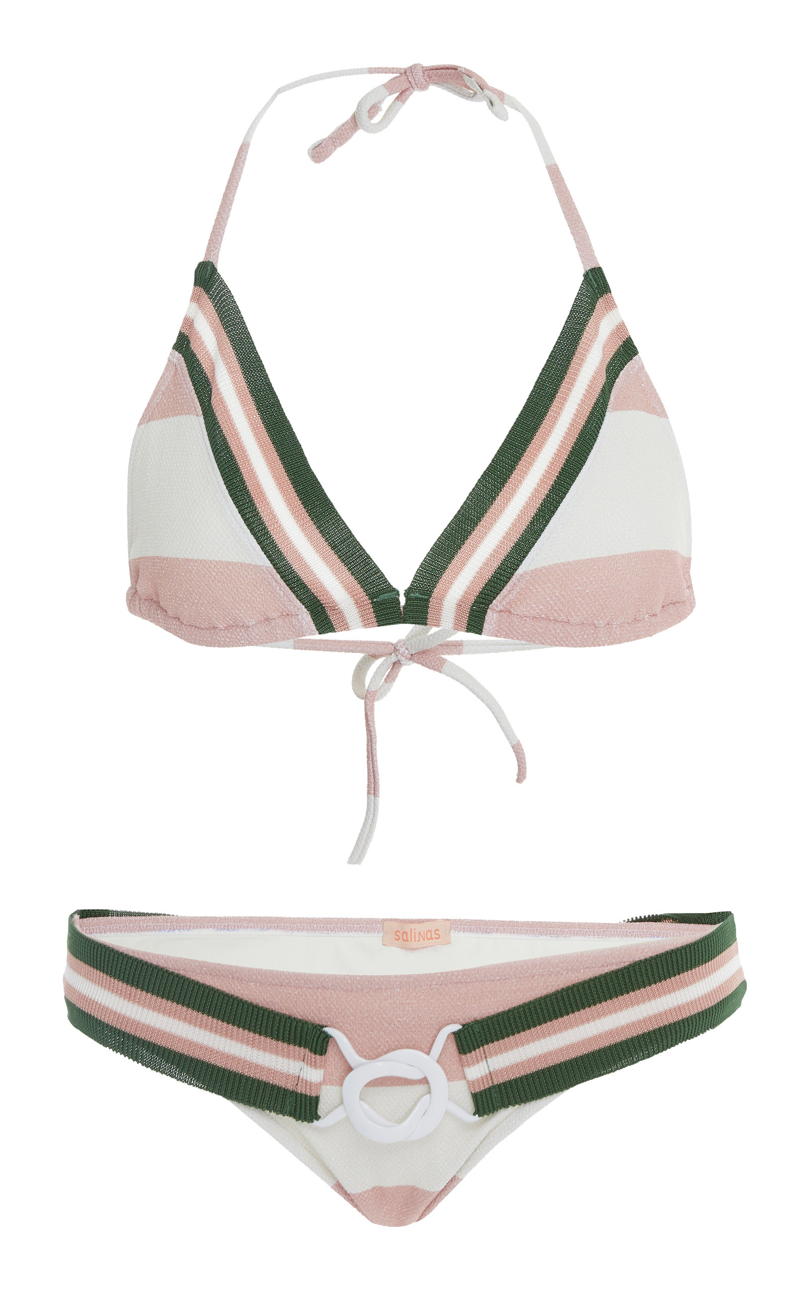 Salinas Garden Bikini Set Coût Vente En Ligne Recommander La Vente En Ligne QJ3Cqnlgd
