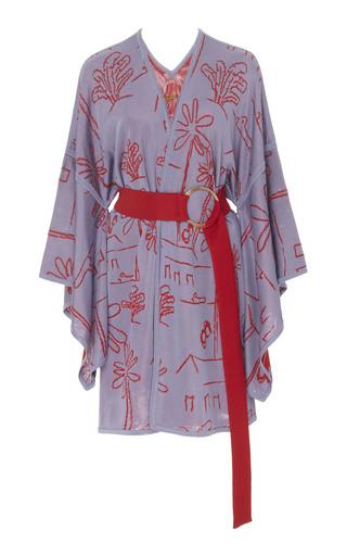 PEPA POMBO | Pepa Pombo Ventura Reversible Short Kimono | Goxip