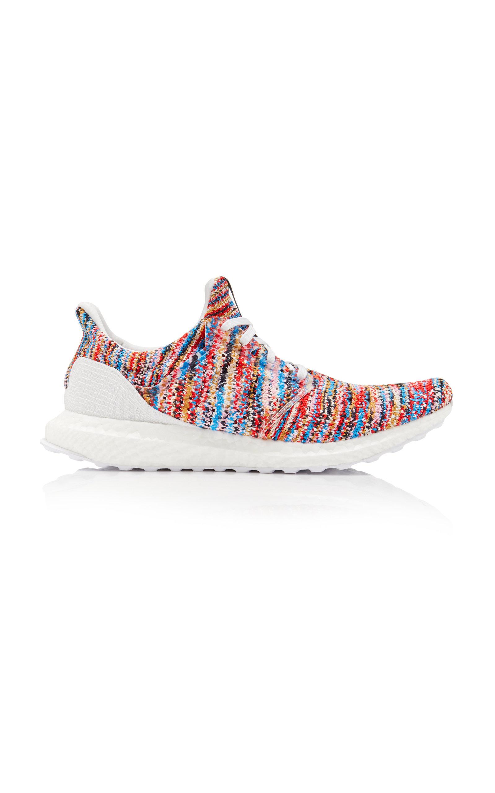 sports shoes 90edb b0089 Ultraboost Clima Knit Low-Top Sneakers