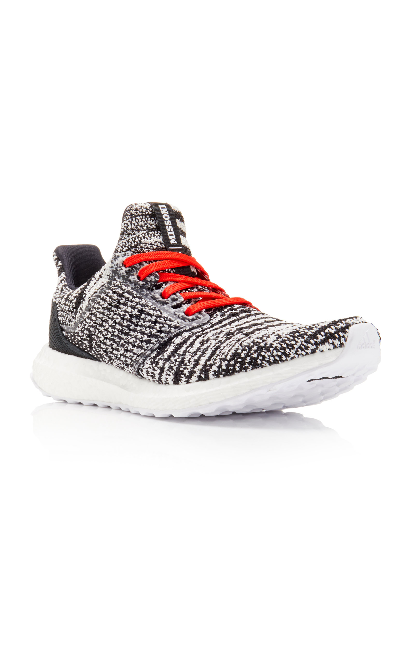 d3f8088aaeb4f adidas x MissoniUltraboost Clima Knit Low-Top Sneakers. CLOSE. Loading.  Loading. Loading. Loading