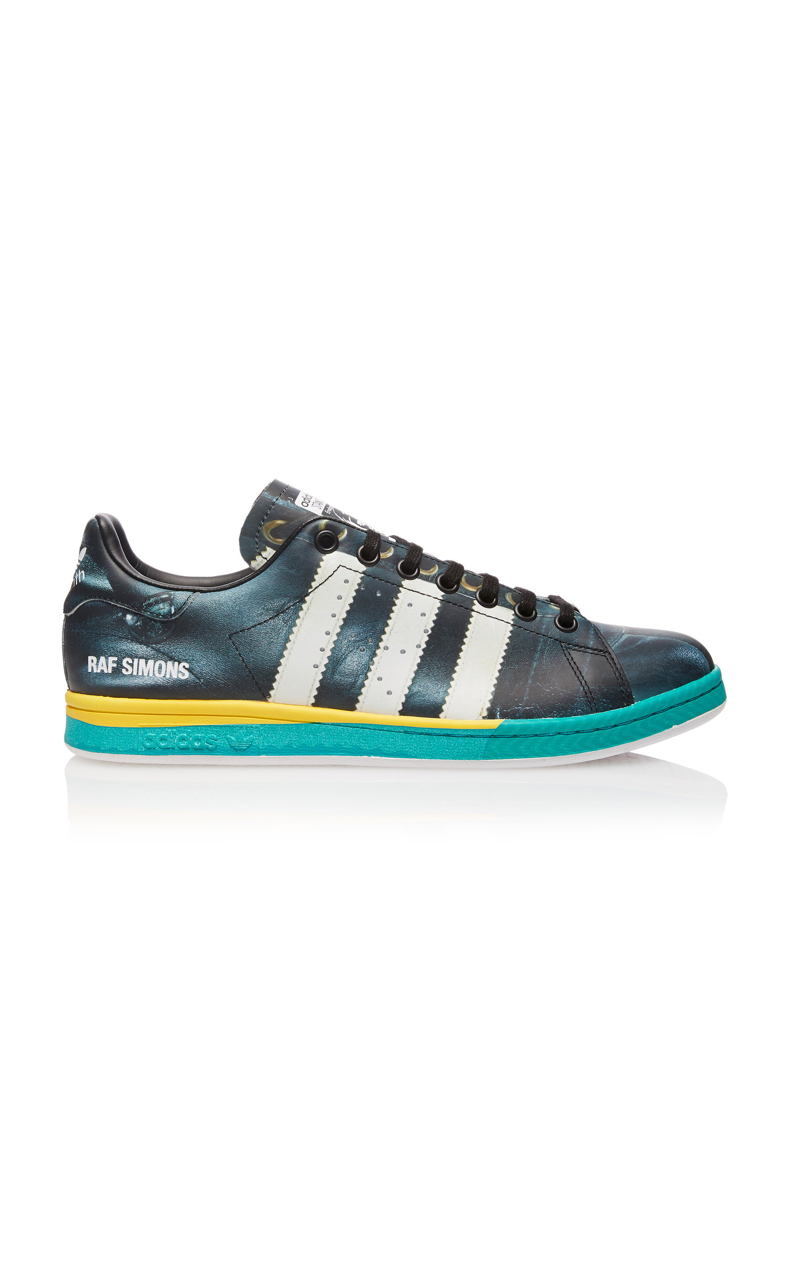 buy popular b7454 56d70 RS Samba Stan Leather Sneakers