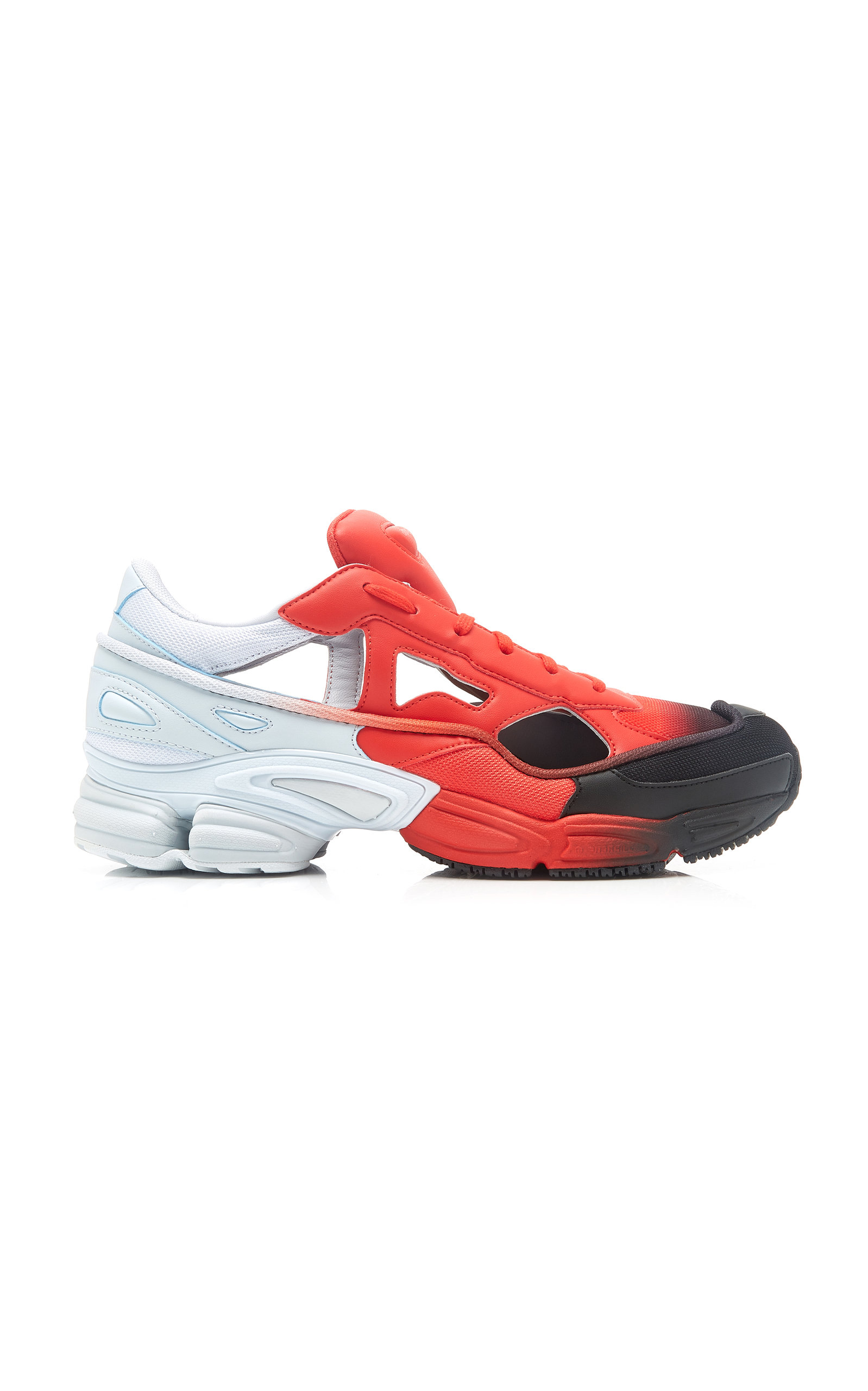 online store a5cd8 d23e1 adidas by Raf SimonsRS Replicant Ozweego Low-Top Sneakers. CLOSE. Loading