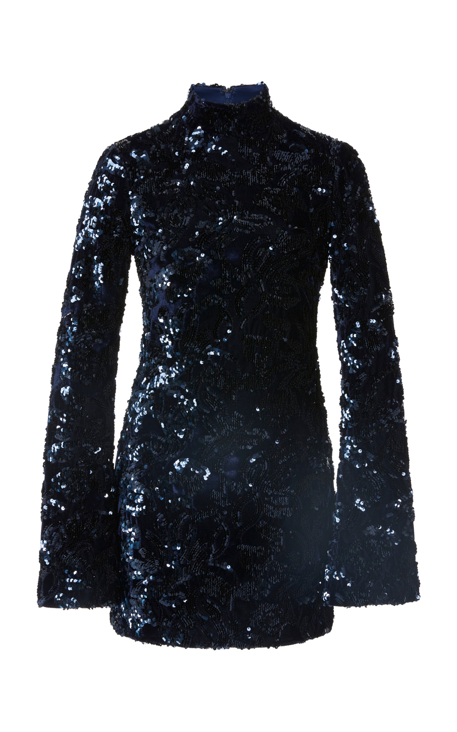 4616f75847a681 AlexisRhapsody Sequin Mini Dress. CLOSE. Loading