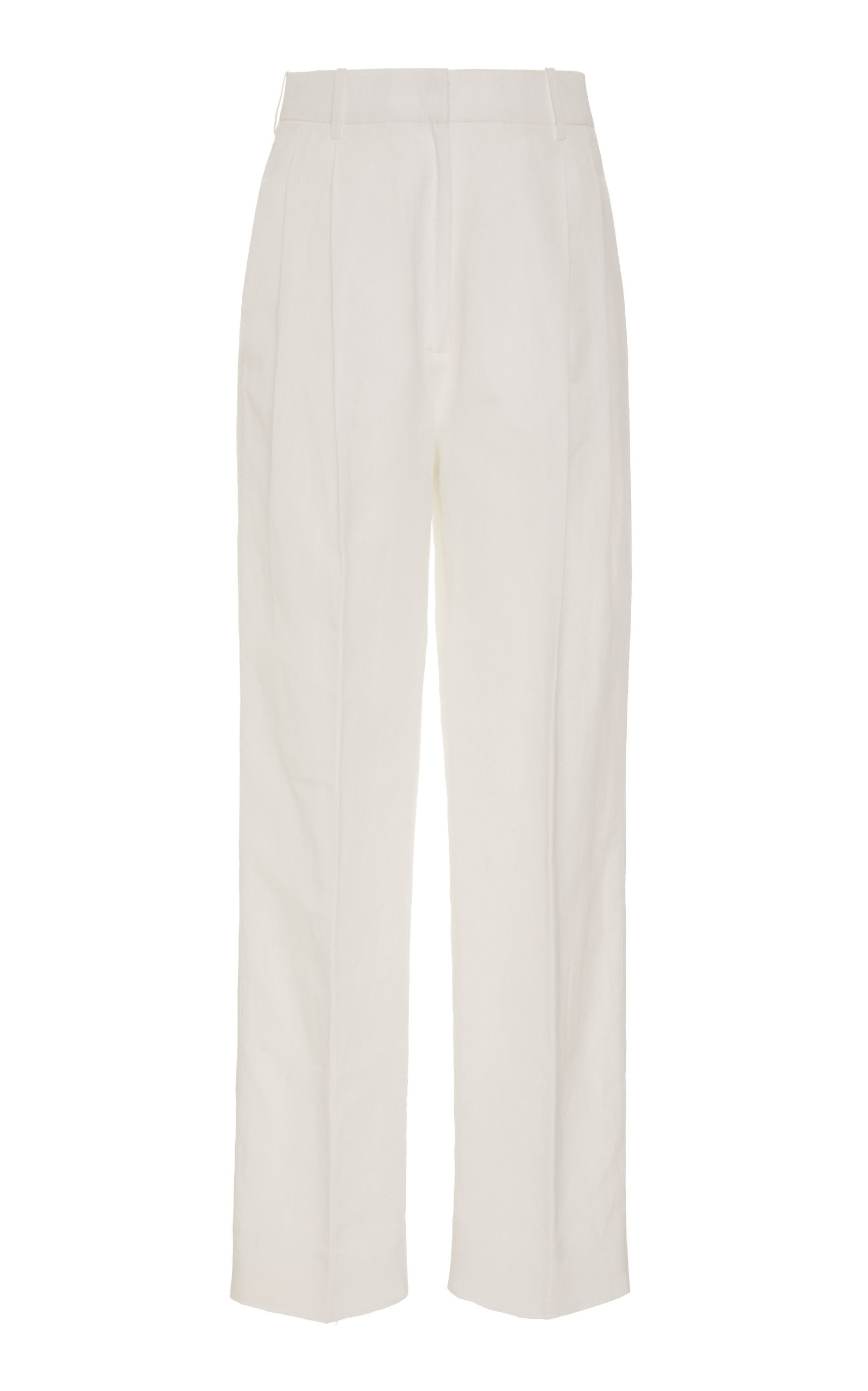BOUGUESSA TAPERED PANTS