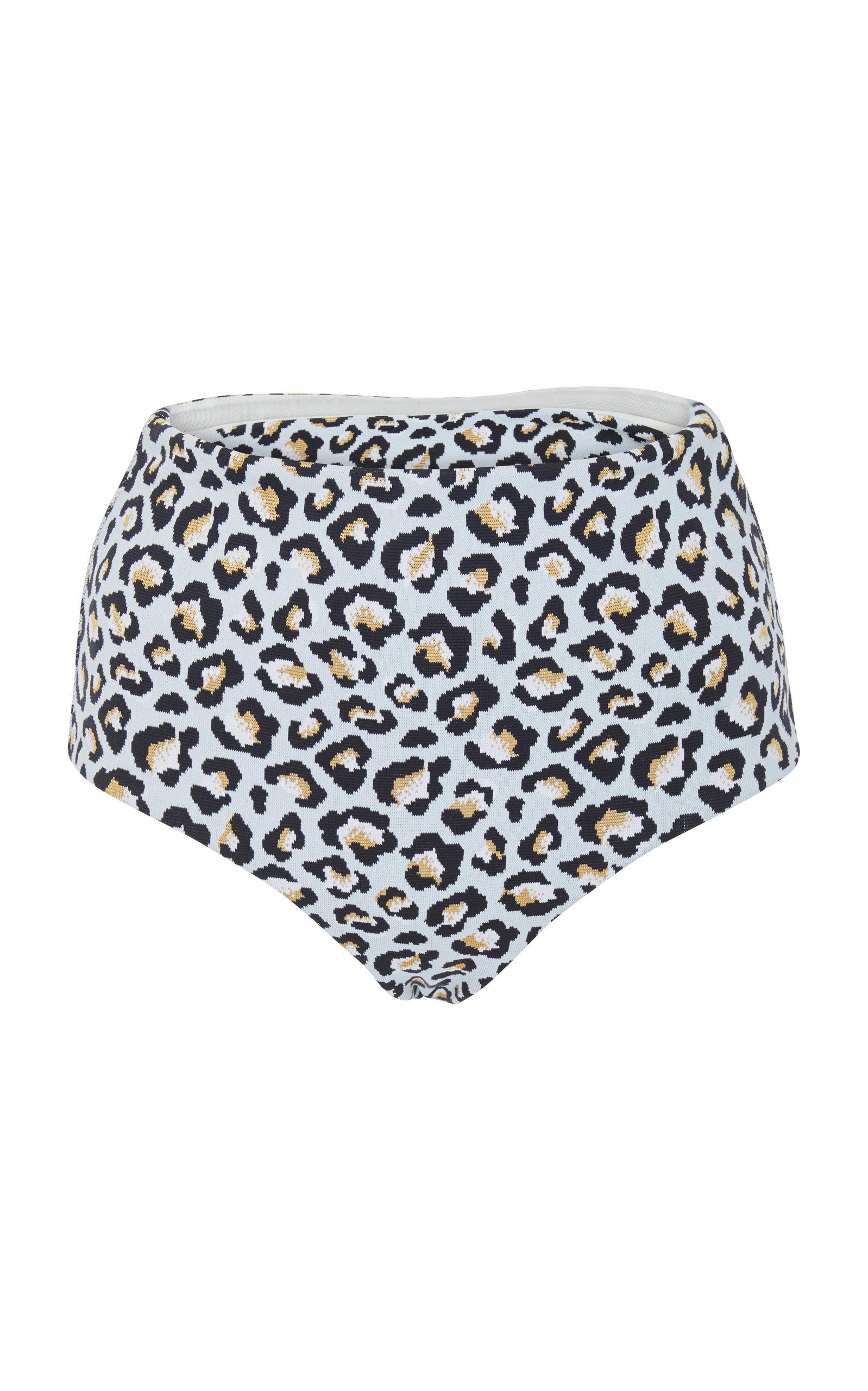 1ea4520fbb Fiji Animal Bikini Bottom by PAPER LONDON