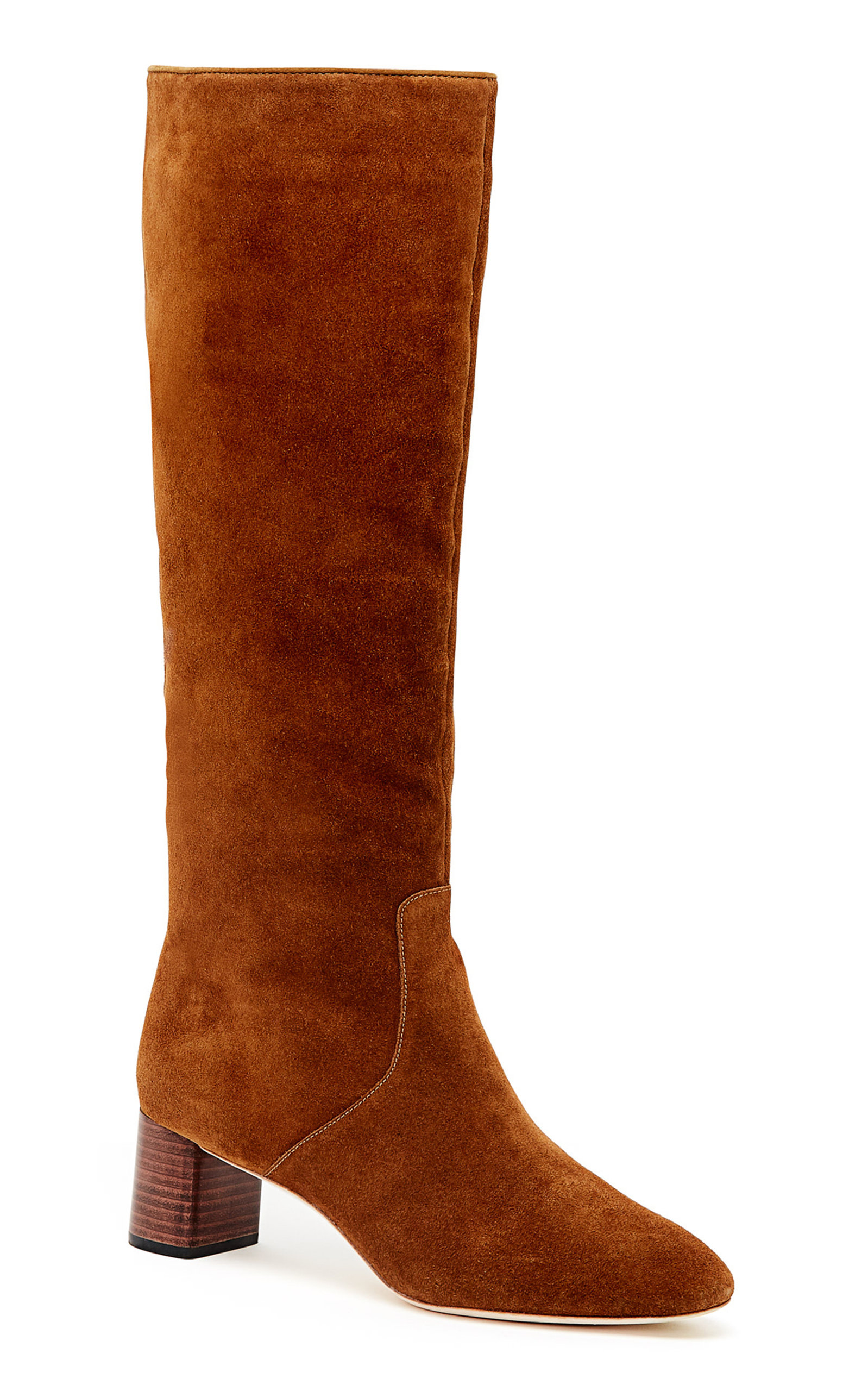 GIA SUEDE BOOT
