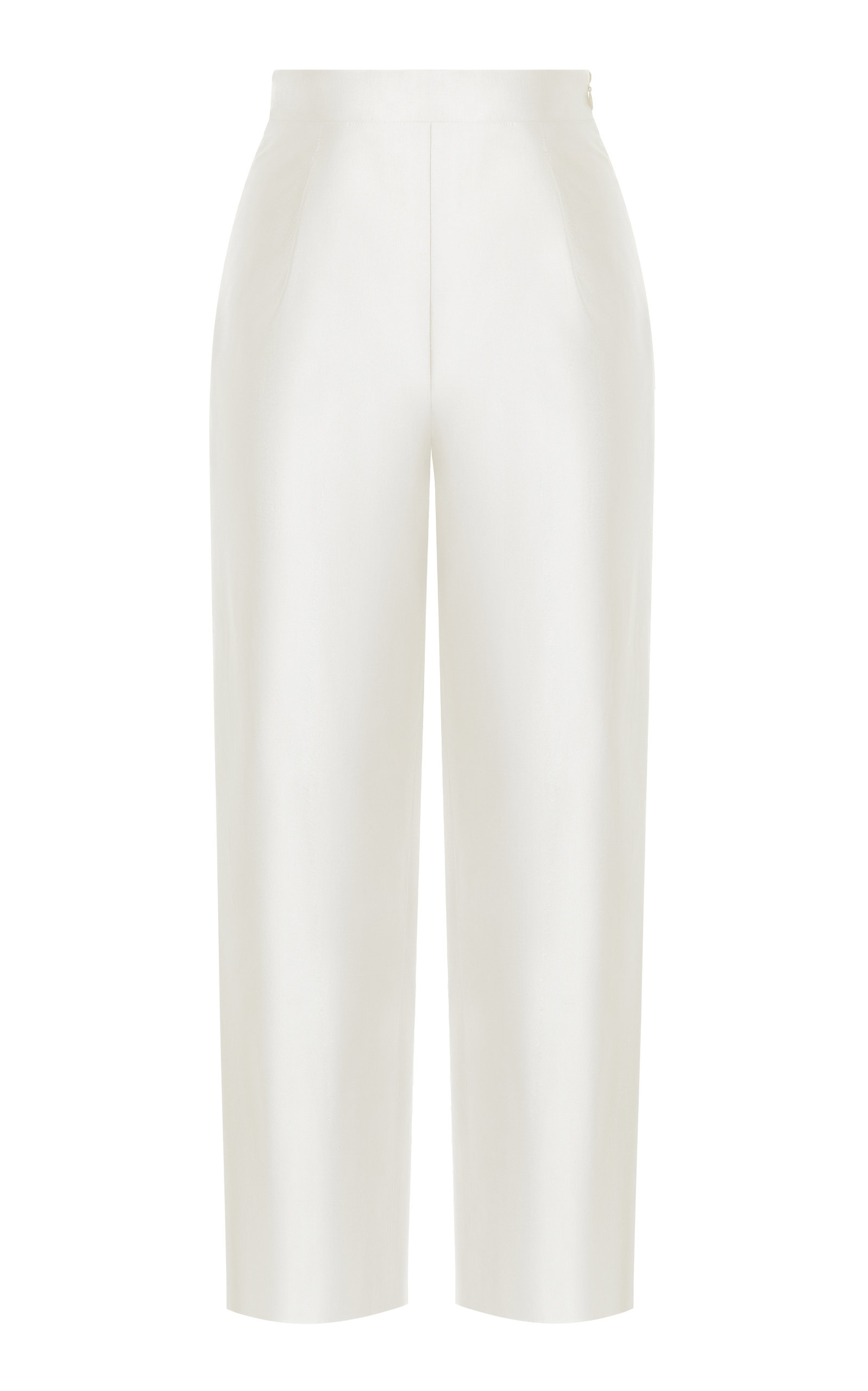 RASARIO CROPPED DRESS PANTS