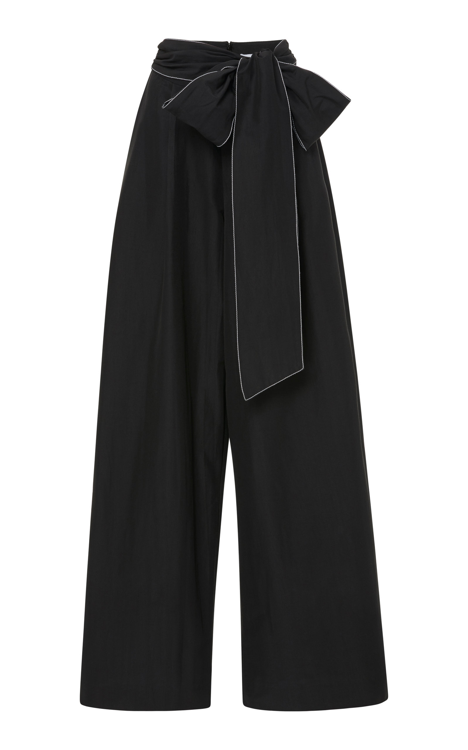 RACHEL GILBERT CHER WIDE LEG PANTS