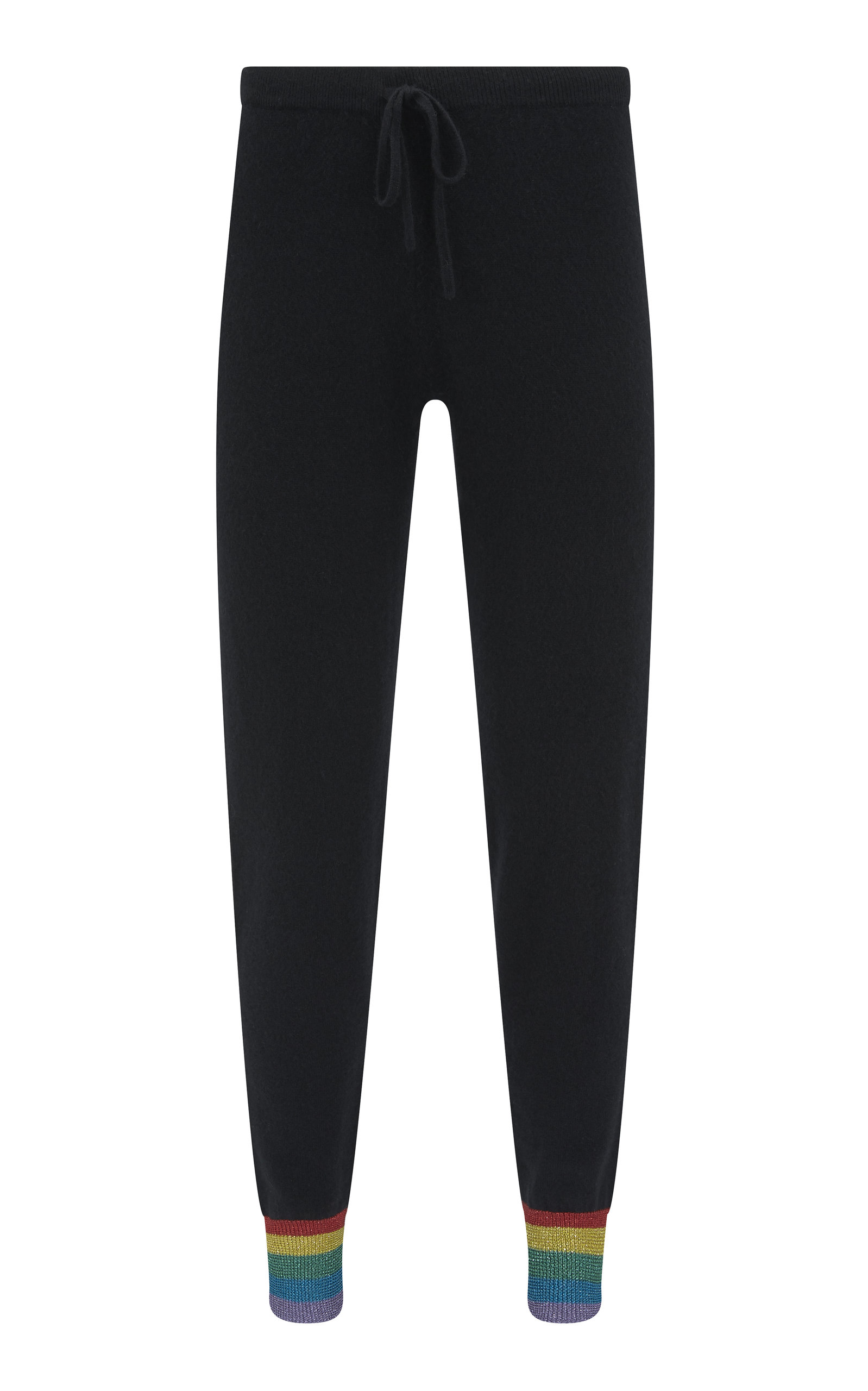 PIEVE CASHMERE TRACK PANT