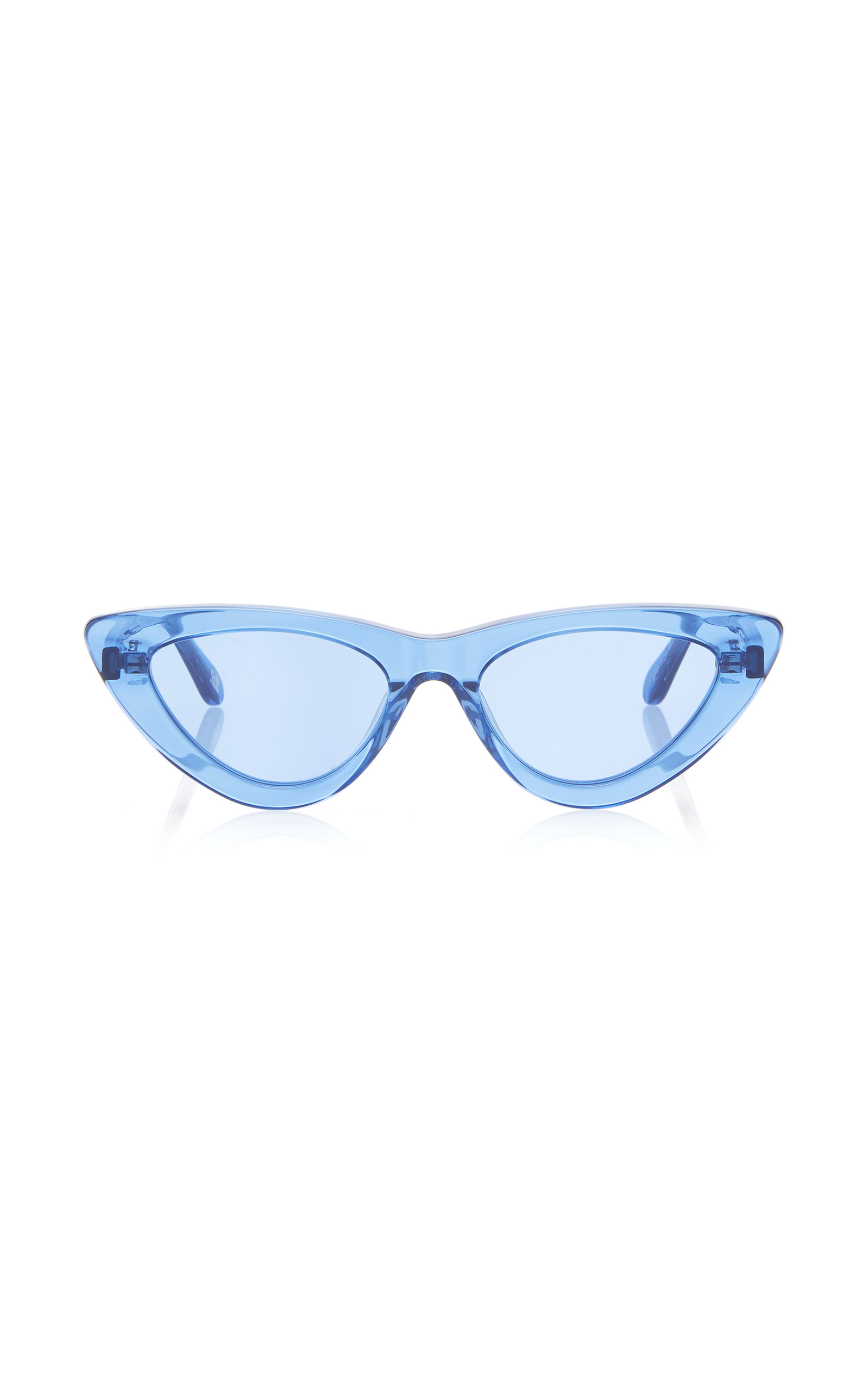 CHIMI M'O EXCLUSIVE 006 SEE THROUGH SUNGLASSES