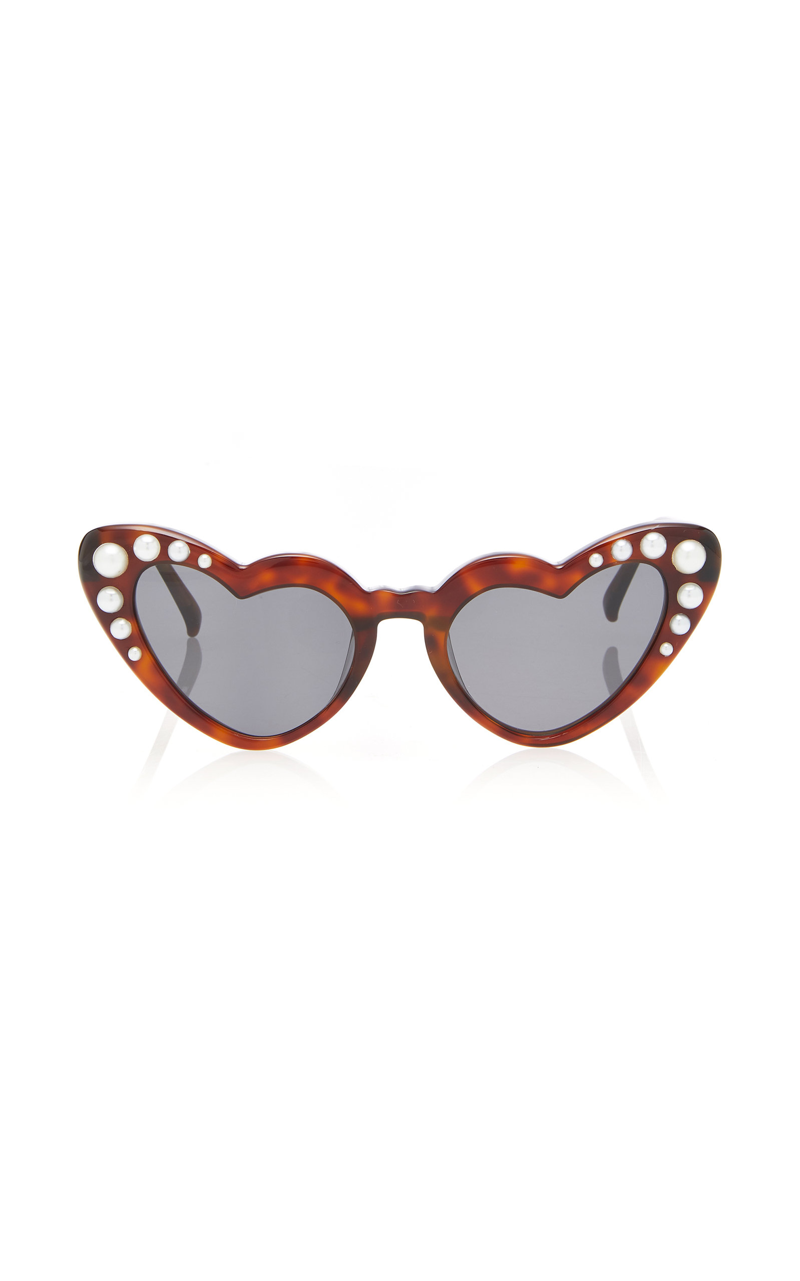 TAKESH M'O EXCLUSIVE JADORE SUNGLASSES