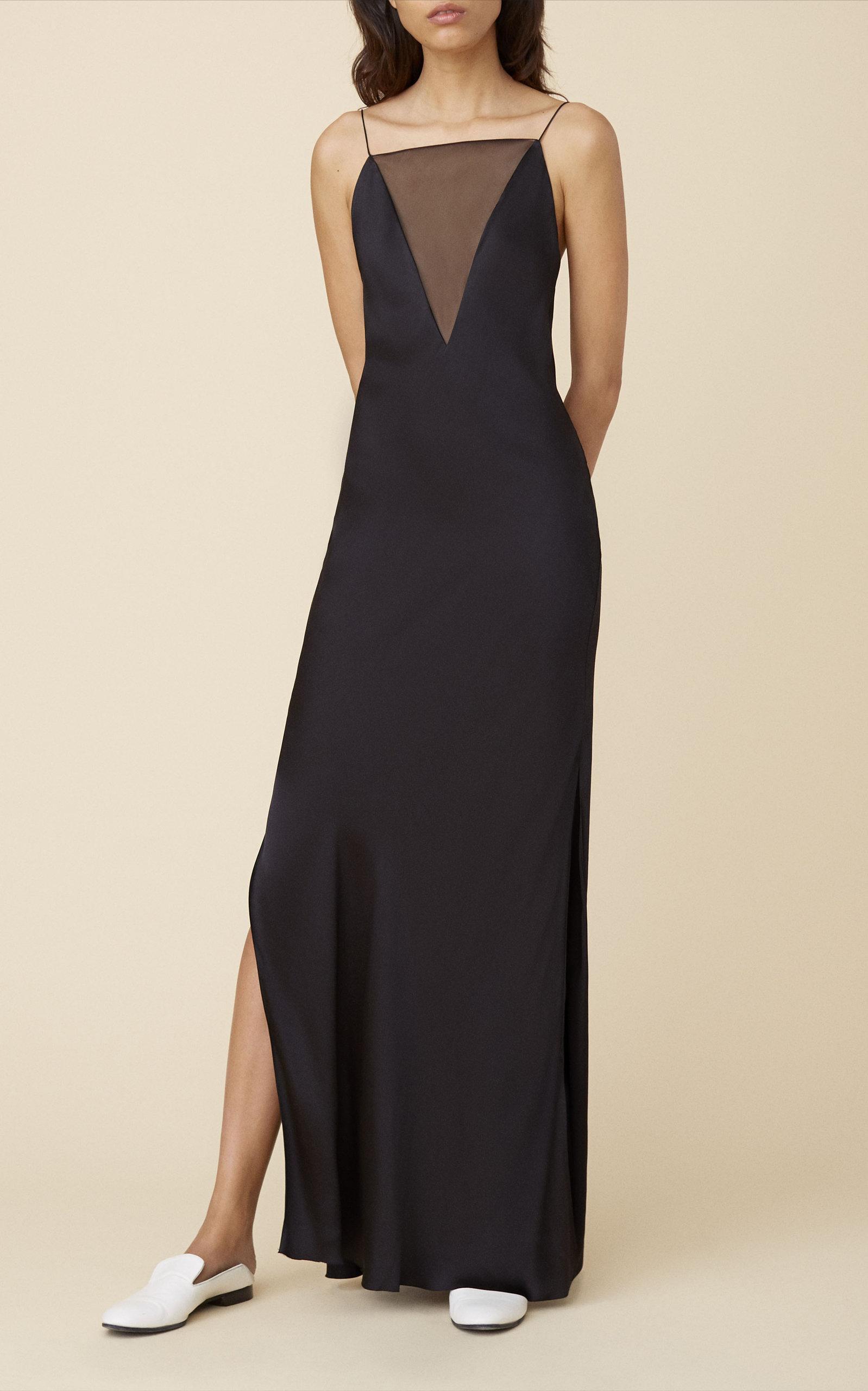 4e3984177c2 Marina MosconeGia Slip Dress. CLOSE. Loading. Loading. Loading