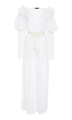 AZULU | Azulu Tahiti Cotton Kimono | Goxip