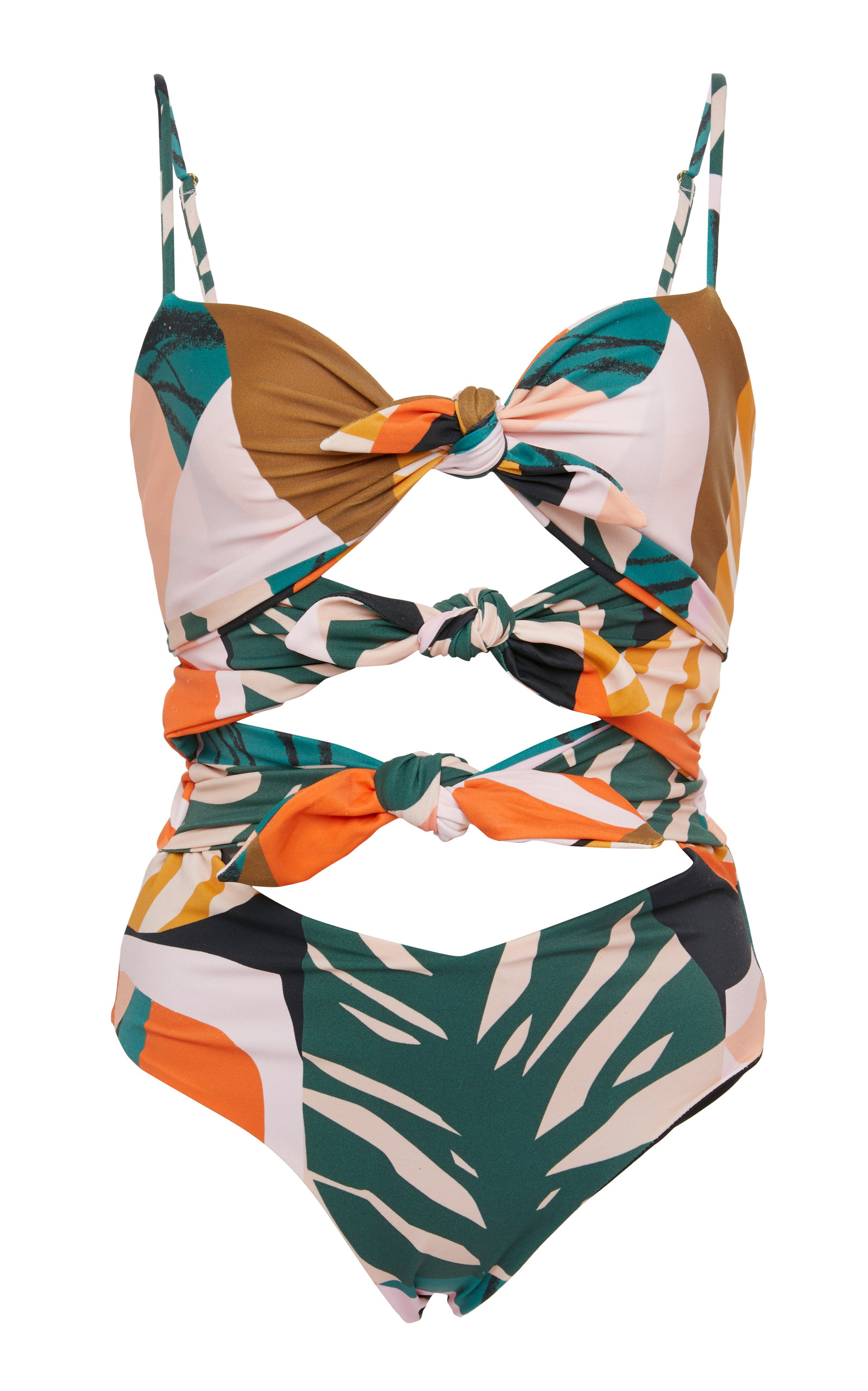 SKYE & STAGHORN ALIX TIE DOWN FULL PIECE