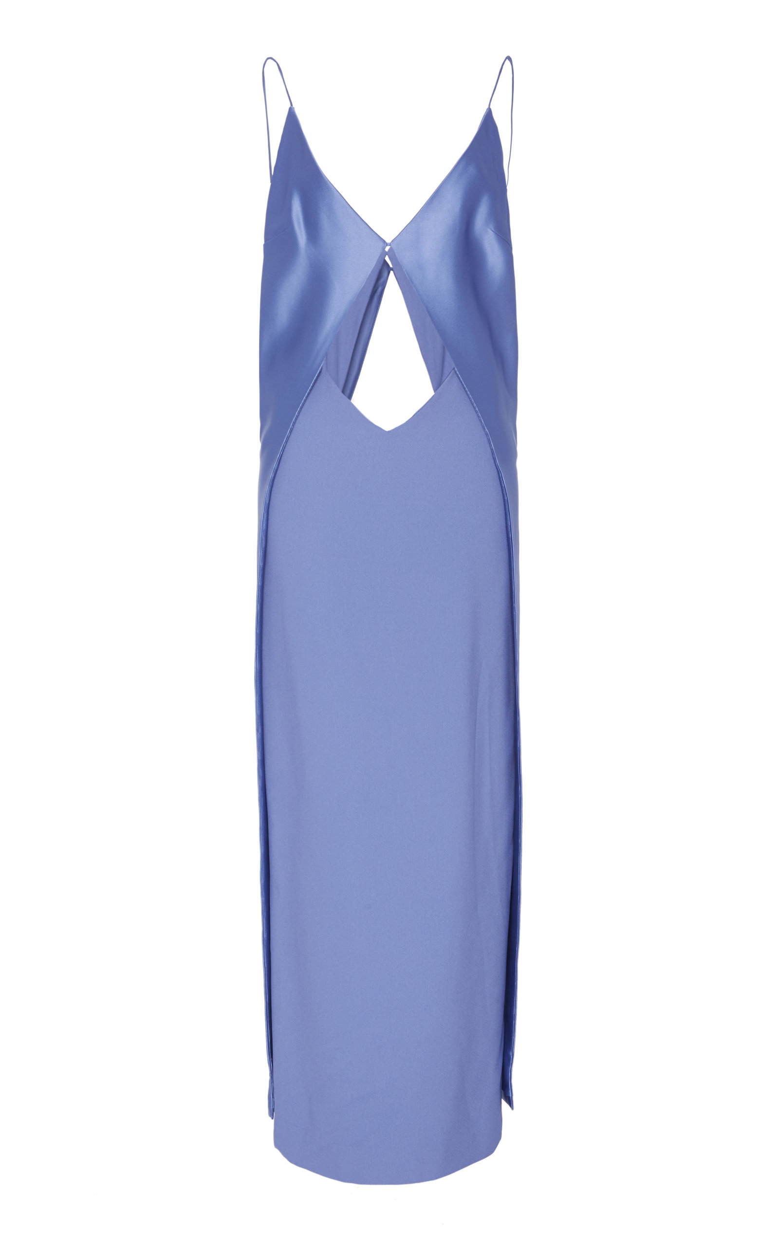 TESSELLATE CAMI DRESS