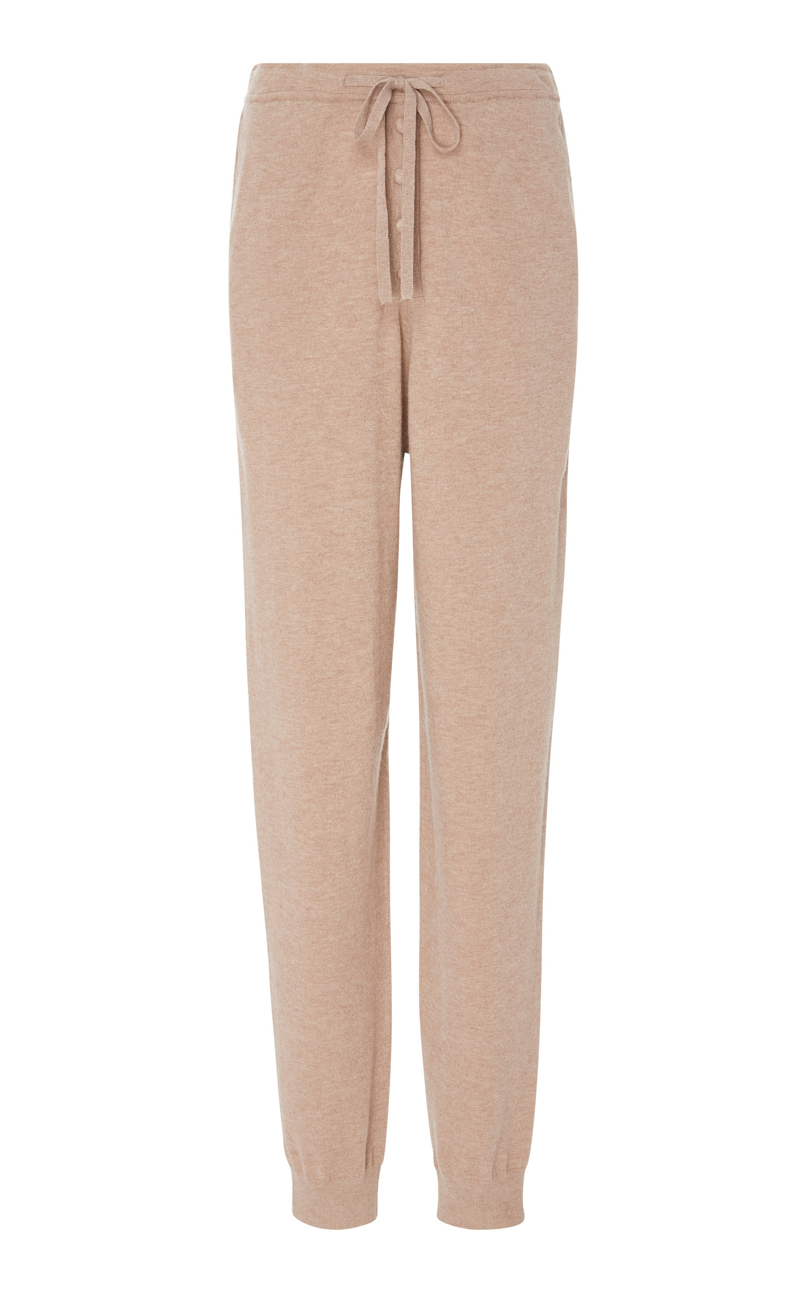LIVE THE PROCESS KNIT LONG JOHN PANT