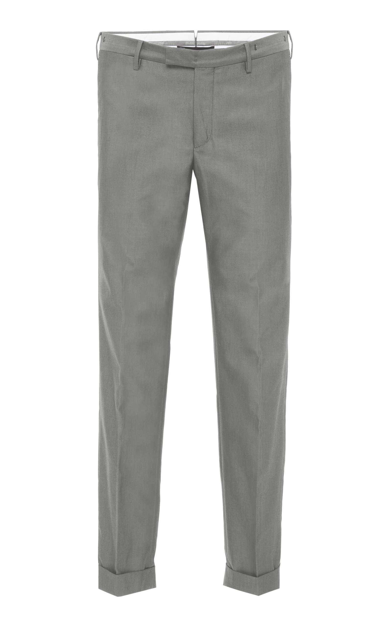 PT 01 SLIM TROUSERS