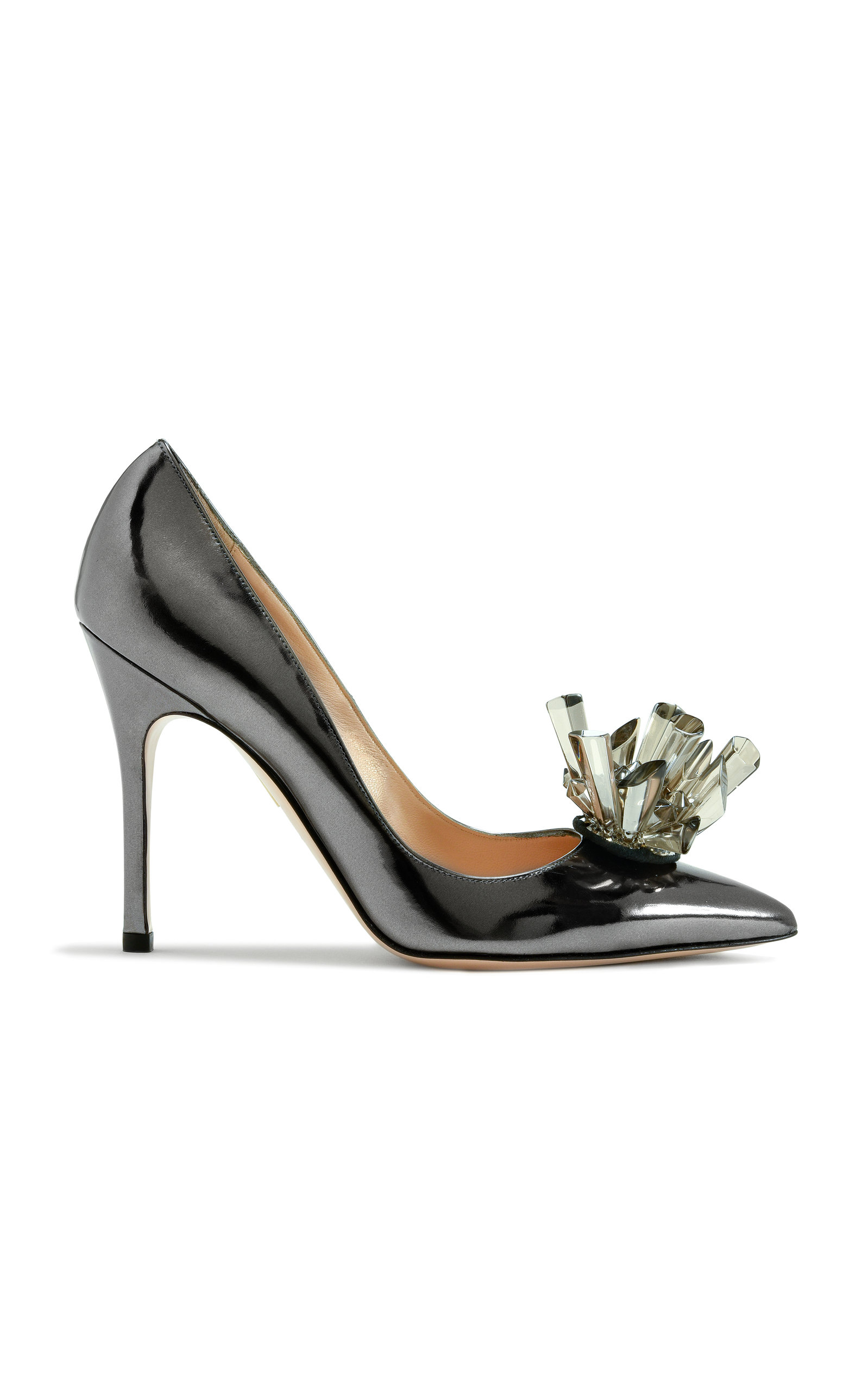 A BY ANABELLE MIRA PUMP