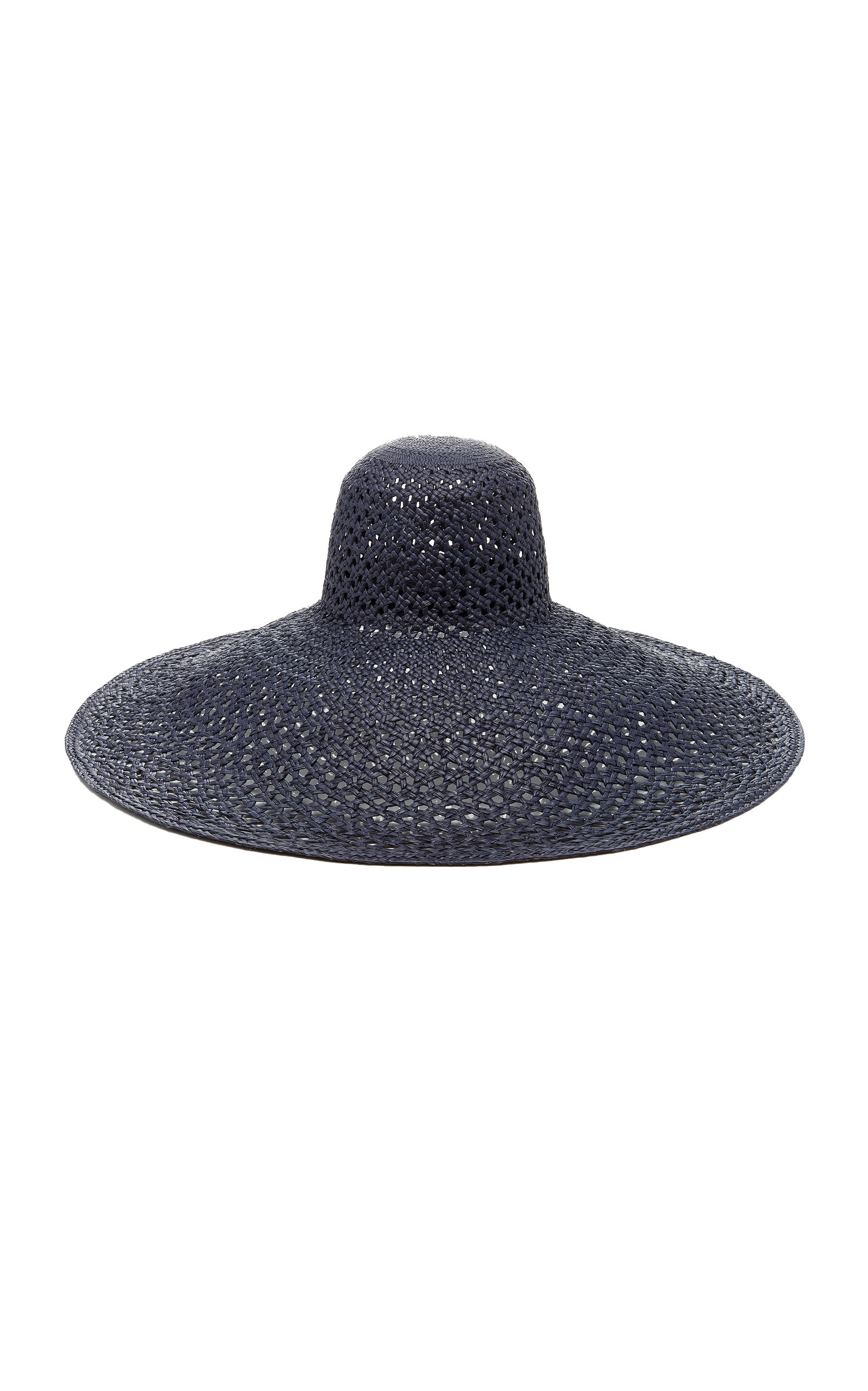 c4ba245195a Lola Hats Pergola Seagrass Straw Hat