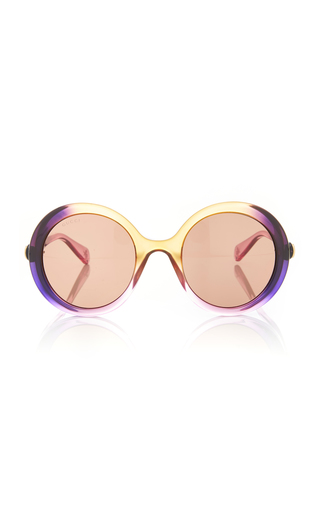 1188712661bf Gucci Sunglasses Gradient Glamorous Sunglasses