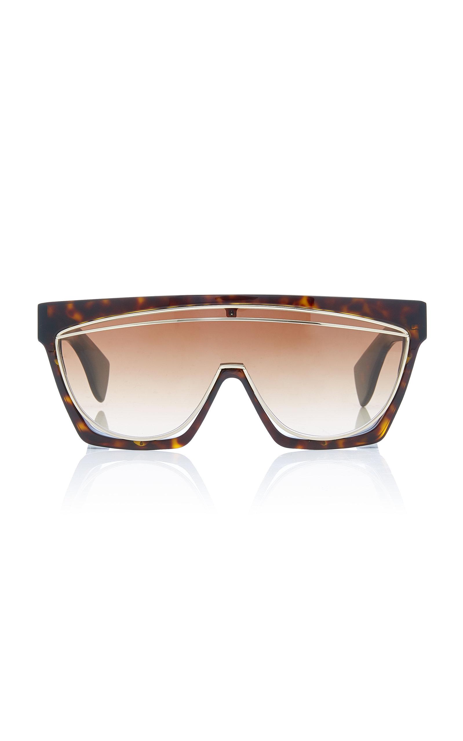 6d4dce82218 Loewe SunglassesMasque Tortoiseshell Acetate Sunglasses. CLOSE. Loading