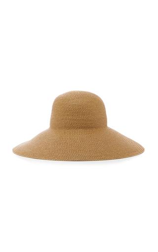 ERIC JAVITS | Eric Javits Bella Woven Sun Hat | Goxip