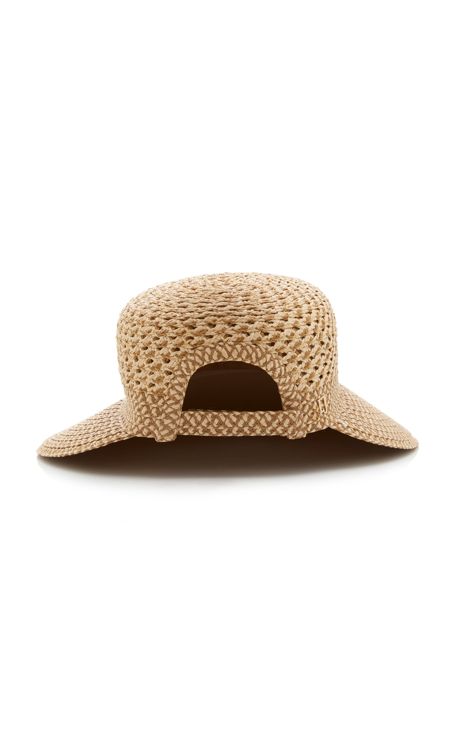 78cb9a2134ca6 Eric JavitsTrophy Gal Woven Hat. CLOSE. Loading. Loading. Loading