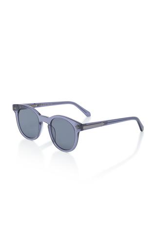 faf9ee3f78 Wilde Round Sunglasses by Monumental by Karen Walker